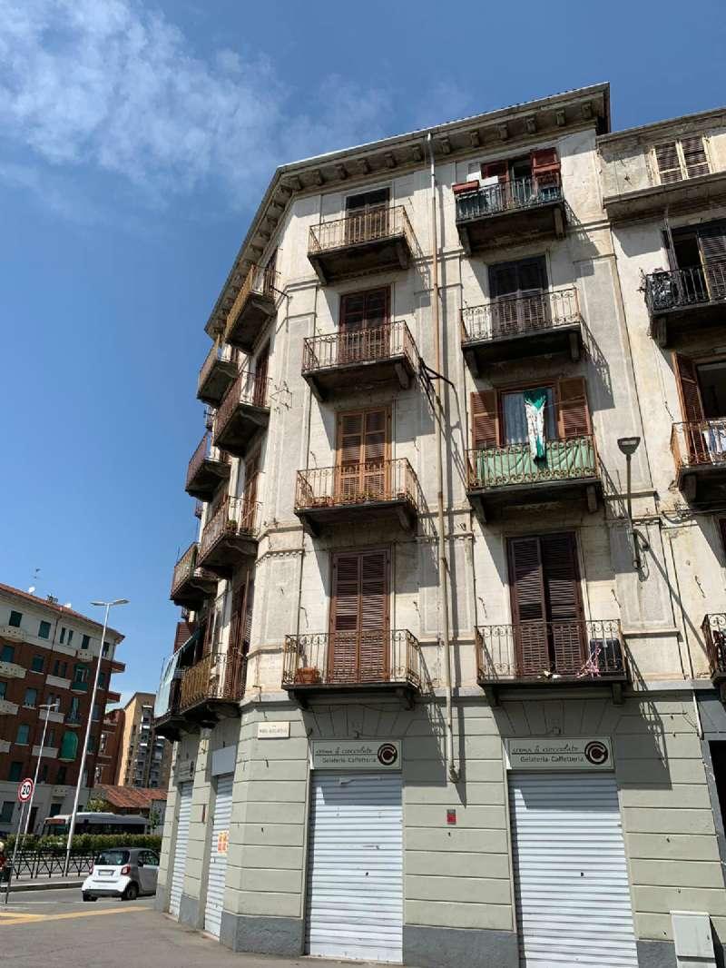 Appartamento in vendita Zona Valdocco, Aurora - via Maria Ausiliatrice 54 Torino