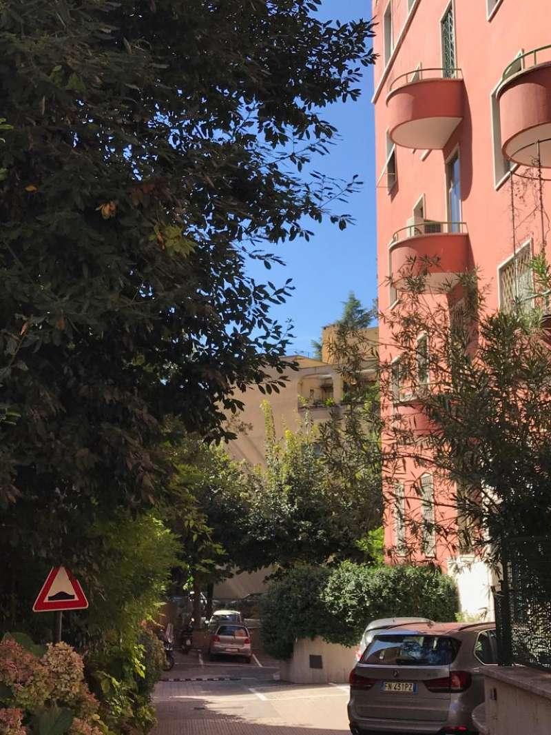 Appartamento in vendita a Roma, 7 locali, zona Zona: 2 . Flaminio, Parioli, Pinciano, Villa Borghese, prezzo € 1.690.000 | CambioCasa.it