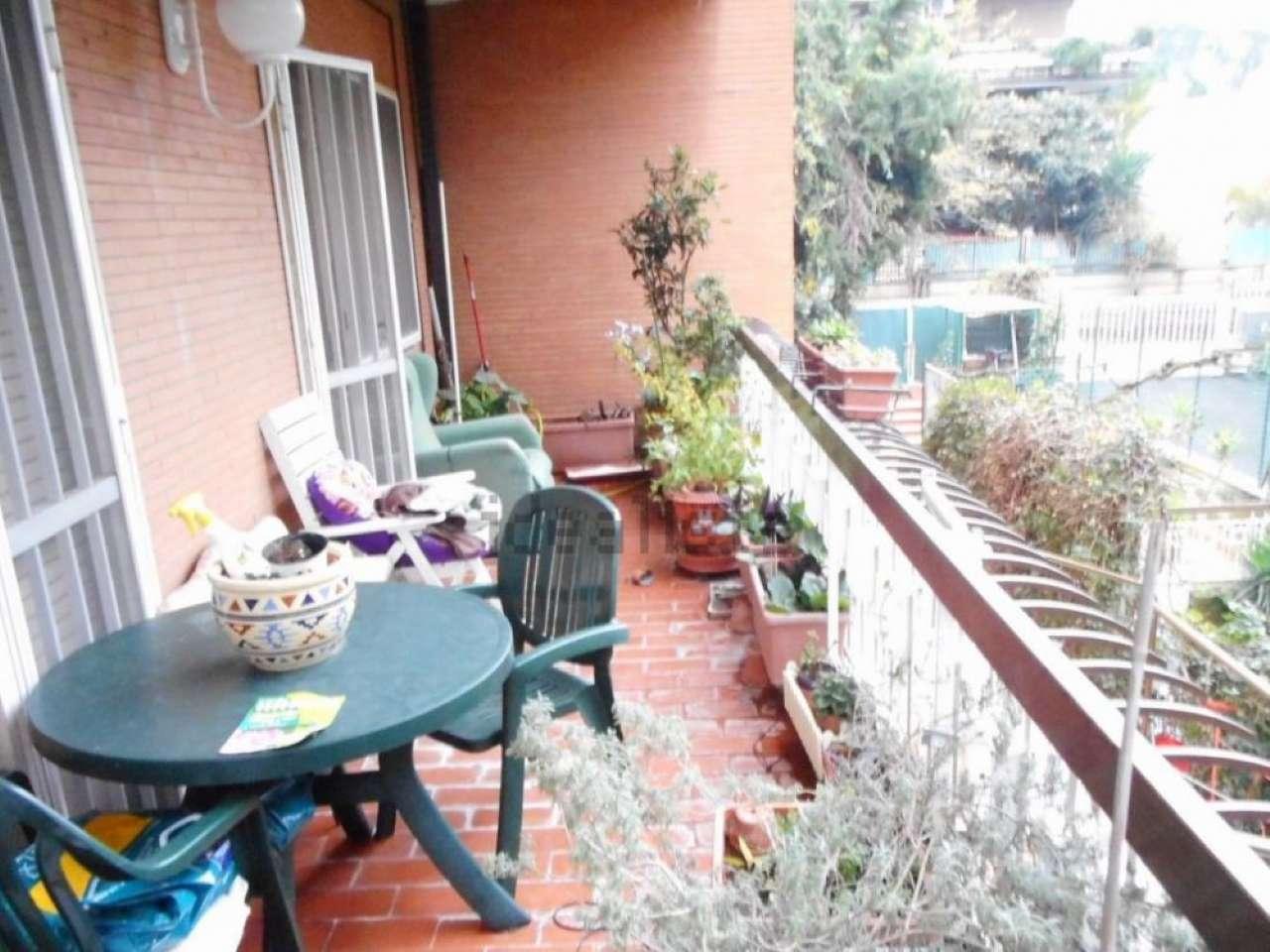 Appartamento in vendita a Roma, 5 locali, zona Zona: 31 . Giustiniana, Tomba di Nerone, Cassia, prezzo € 570.000 | CambioCasa.it