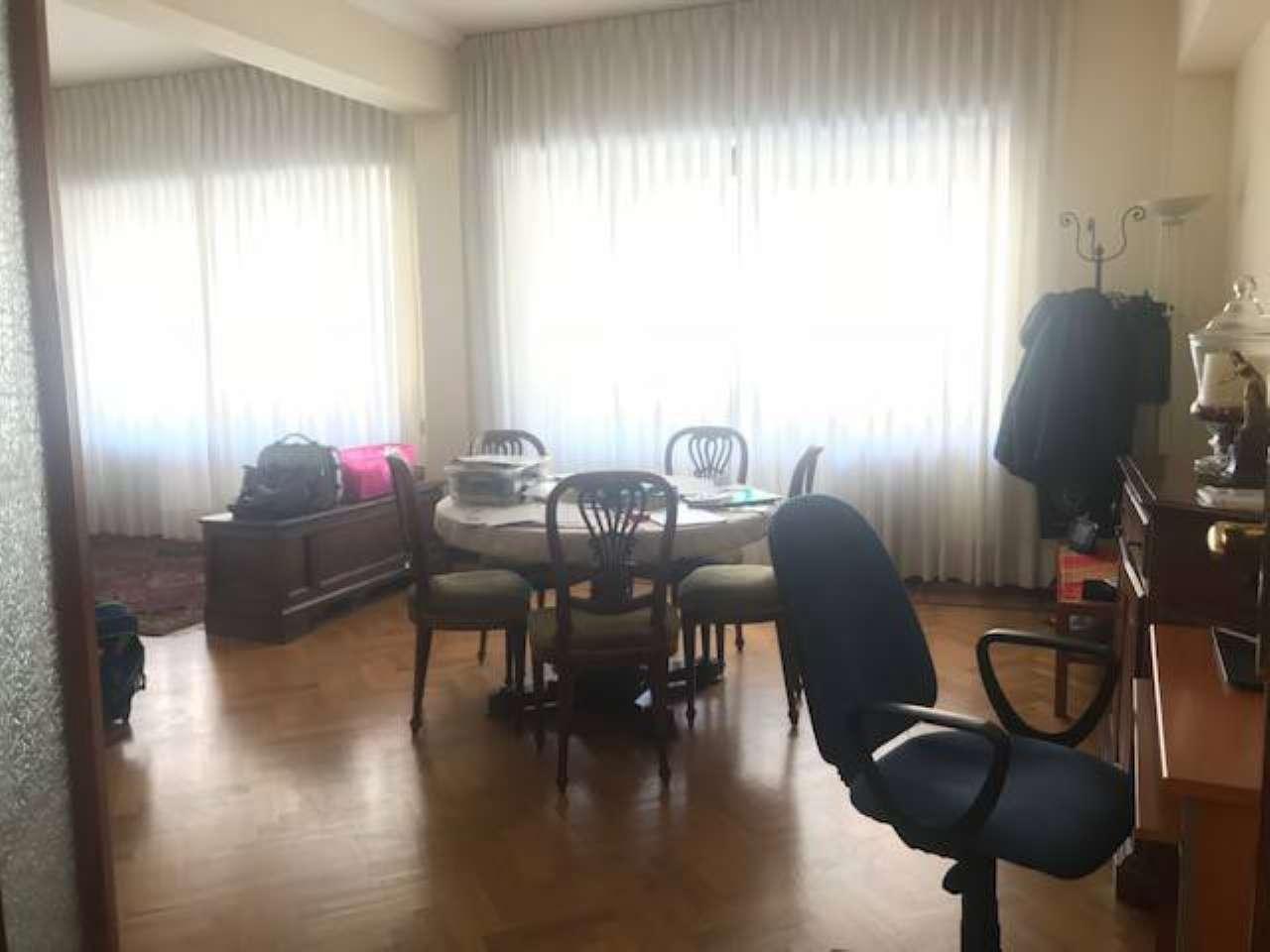 Appartamento in vendita a Roma, 4 locali, zona Zona: 32 - Fleming, Vignaclara, Monte Milvio, prezzo € 570.000 | CambioCasa.it