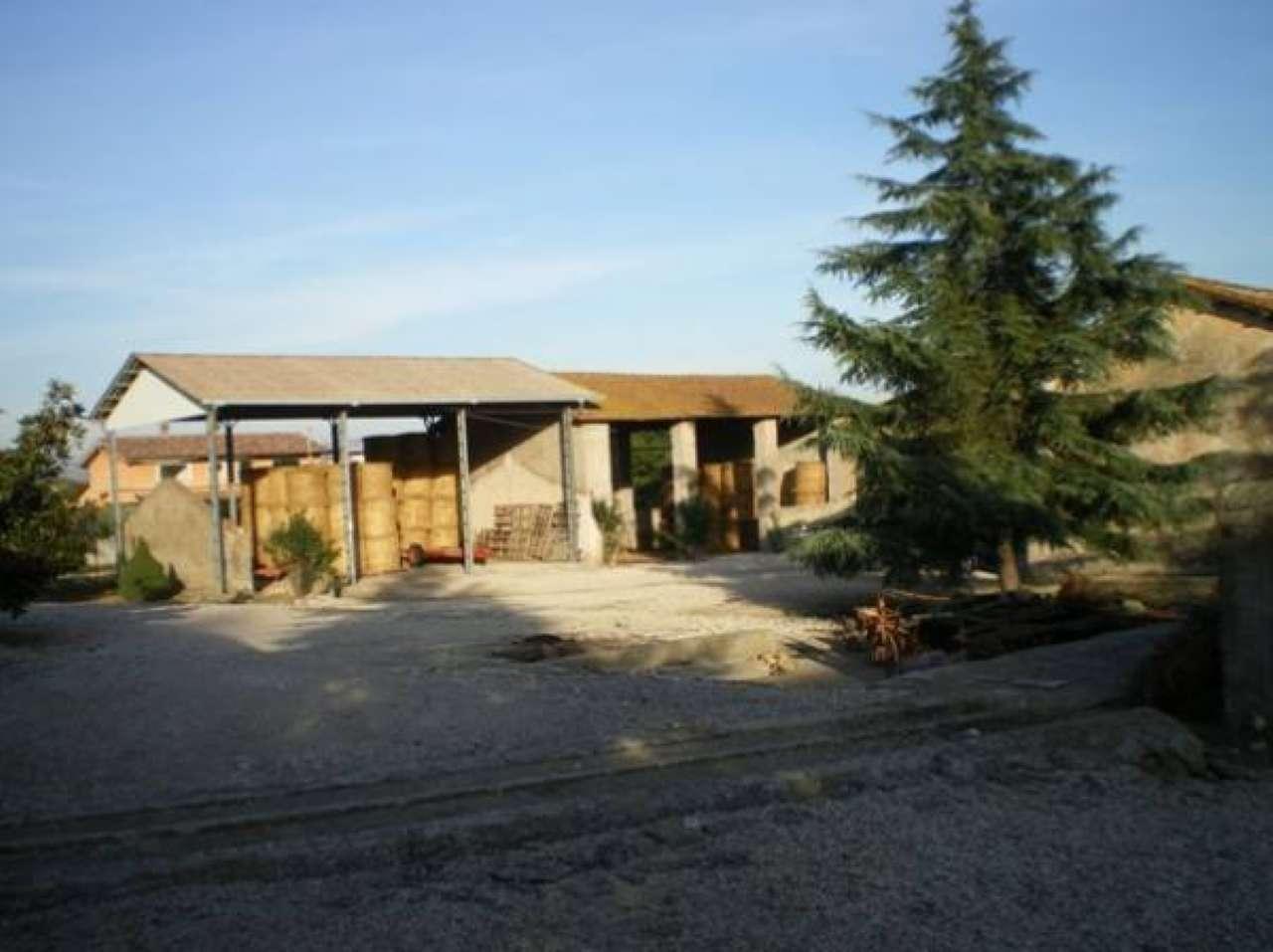 Terreno Edificabile Residenziale in vendita a Capena, 9999 locali, prezzo € 1.290.000 | CambioCasa.it