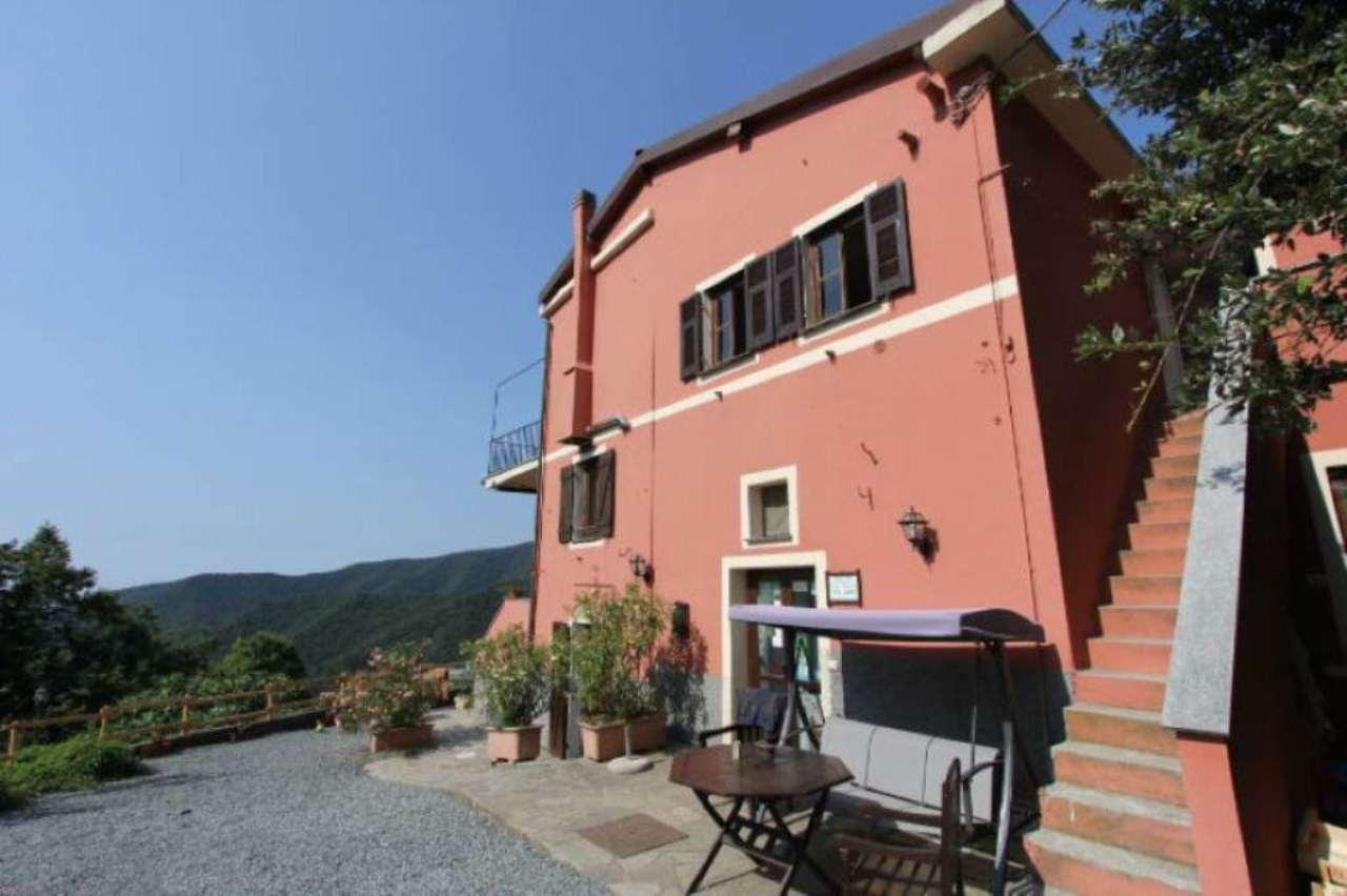 Agriturismo in vendita a Stella, 12 locali, prezzo € 690.000 | CambioCasa.it