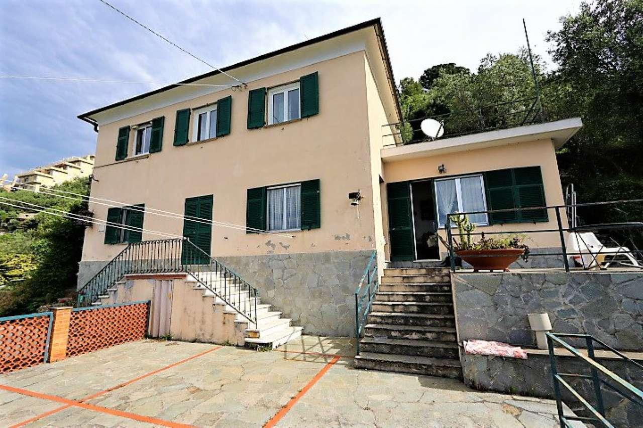 Appartamento in vendita a Pieve Ligure, 3 locali, prezzo € 260.000 | CambioCasa.it