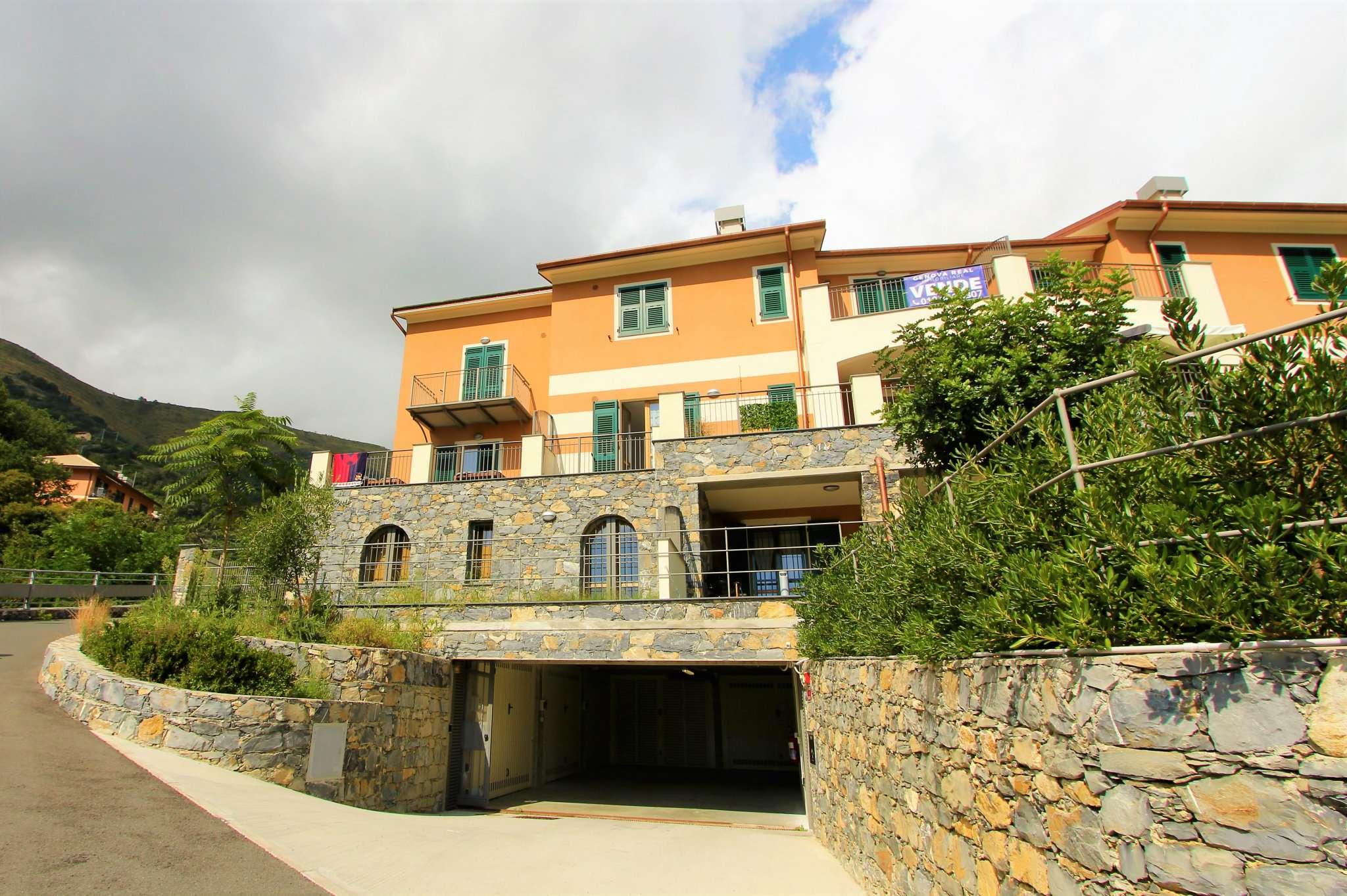Appartamento in affitto a Bogliasco, 2 locali, prezzo € 820 | CambioCasa.it