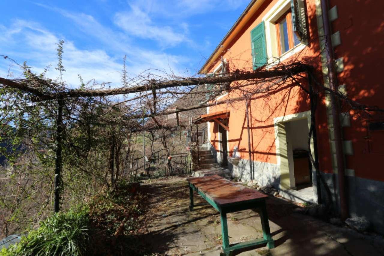 Soluzione Semindipendente in vendita a Bargagli, 4 locali, prezzo € 49.000 | CambioCasa.it