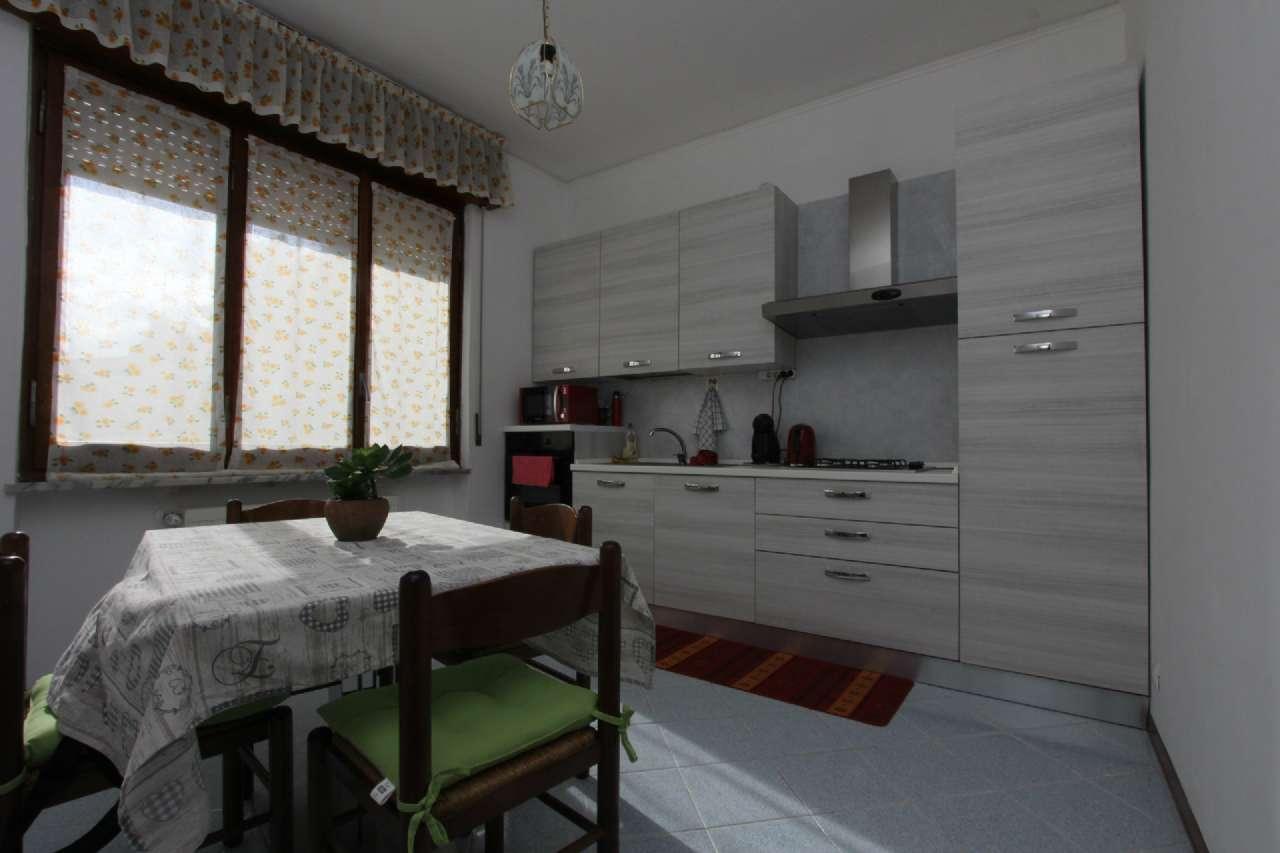 Appartamento in affitto a Tagliolo Monferrato, 2 locali, prezzo € 350   PortaleAgenzieImmobiliari.it