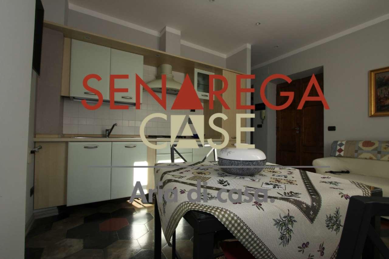 Appartamento in affitto a Tagliolo Monferrato, 2 locali, prezzo € 370 | PortaleAgenzieImmobiliari.it