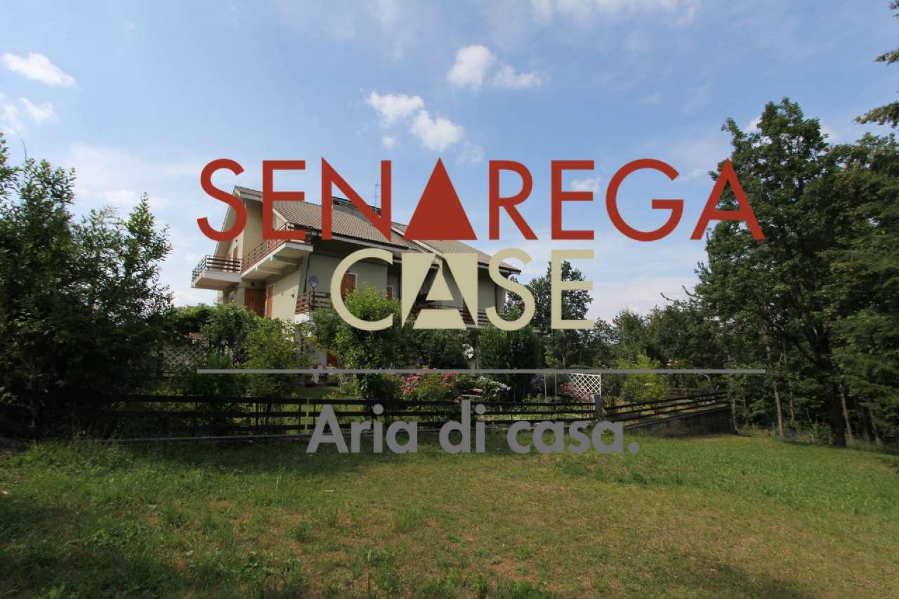 Soluzione Semindipendente in vendita a Urbe, 6 locali, prezzo € 59.000 | PortaleAgenzieImmobiliari.it