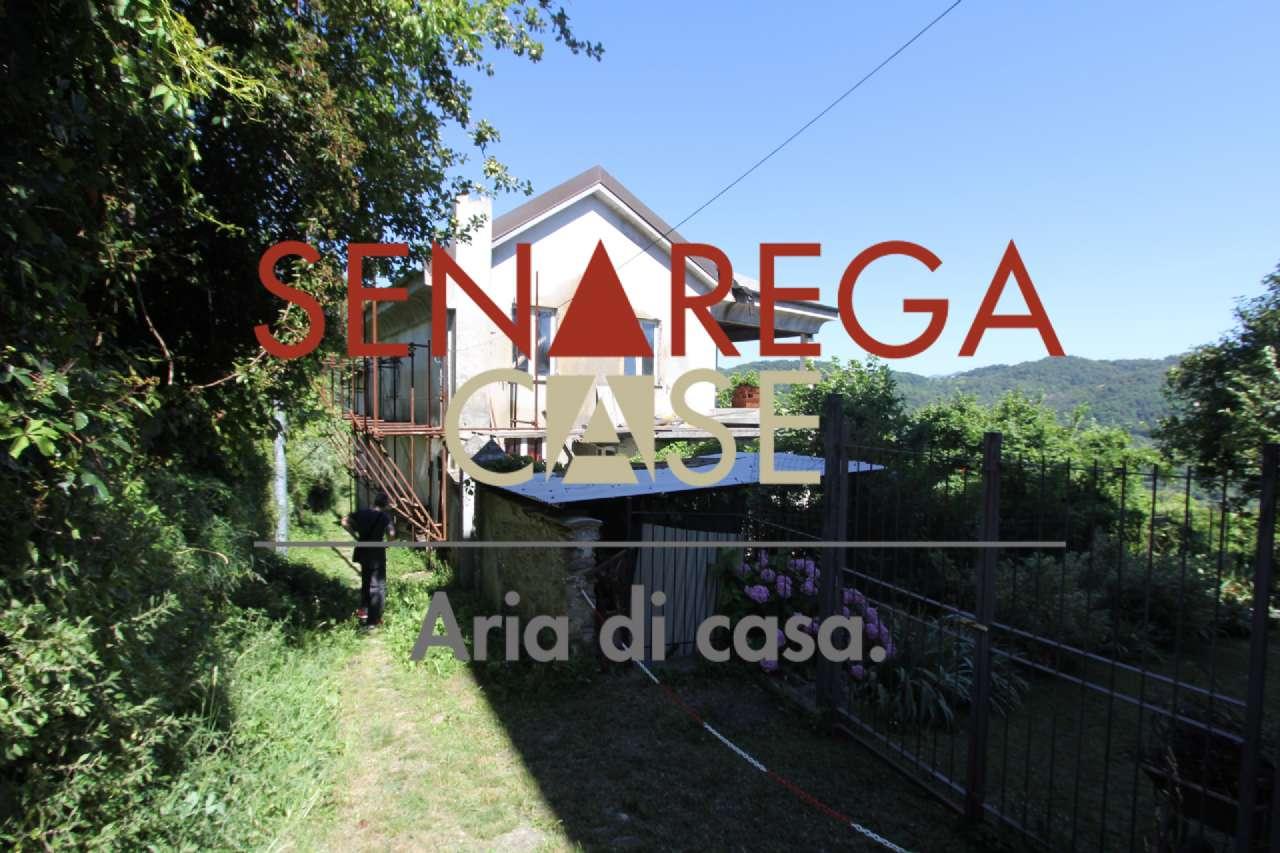 Soluzione Indipendente in vendita a Mignanego, 11 locali, prezzo € 45.000   PortaleAgenzieImmobiliari.it