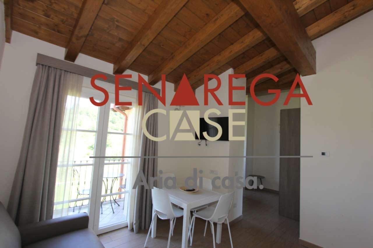 Appartamento in vendita a Capriata d'Orba, 2 locali, prezzo € 169.000 | CambioCasa.it