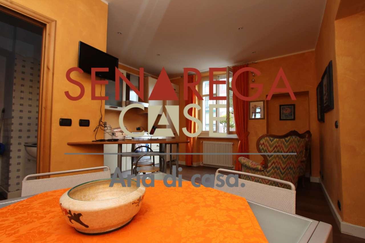 Appartamento in affitto a Tagliolo Monferrato, 2 locali, prezzo € 500 | PortaleAgenzieImmobiliari.it