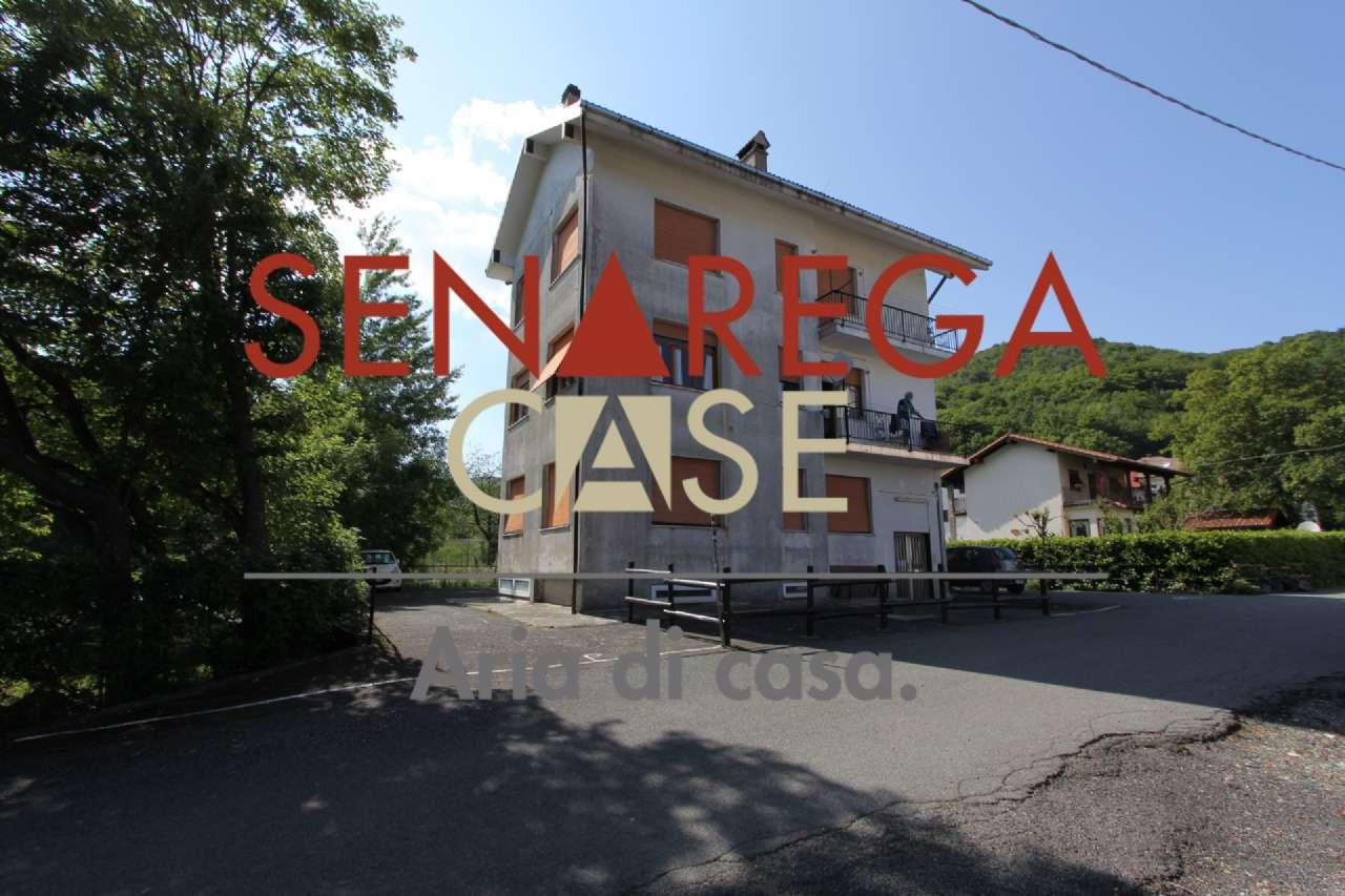 Appartamento in vendita a Urbe, 4 locali, prezzo € 22.000 | PortaleAgenzieImmobiliari.it