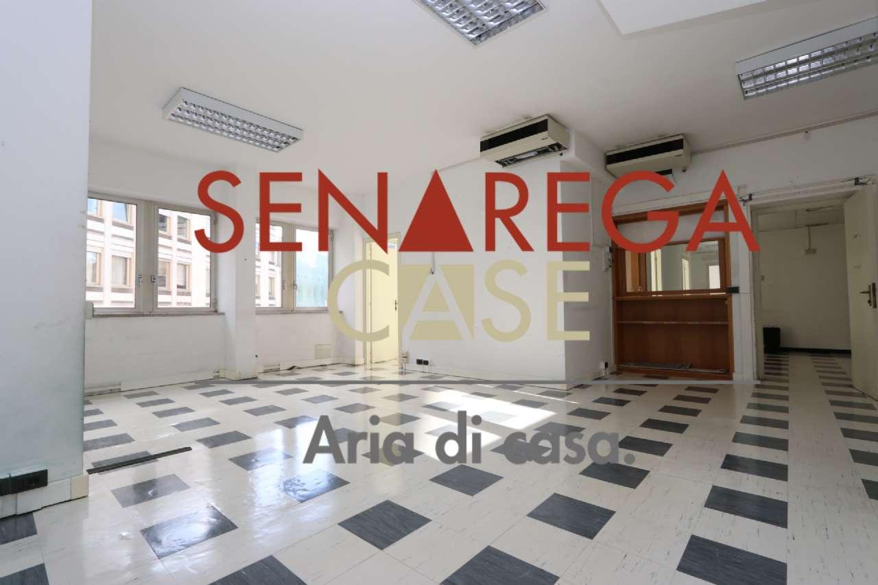Ufficio / Studio in affitto a Genova, 1 locali, zona Centro, Centro Storico, prezzo € 2.400   PortaleAgenzieImmobiliari.it