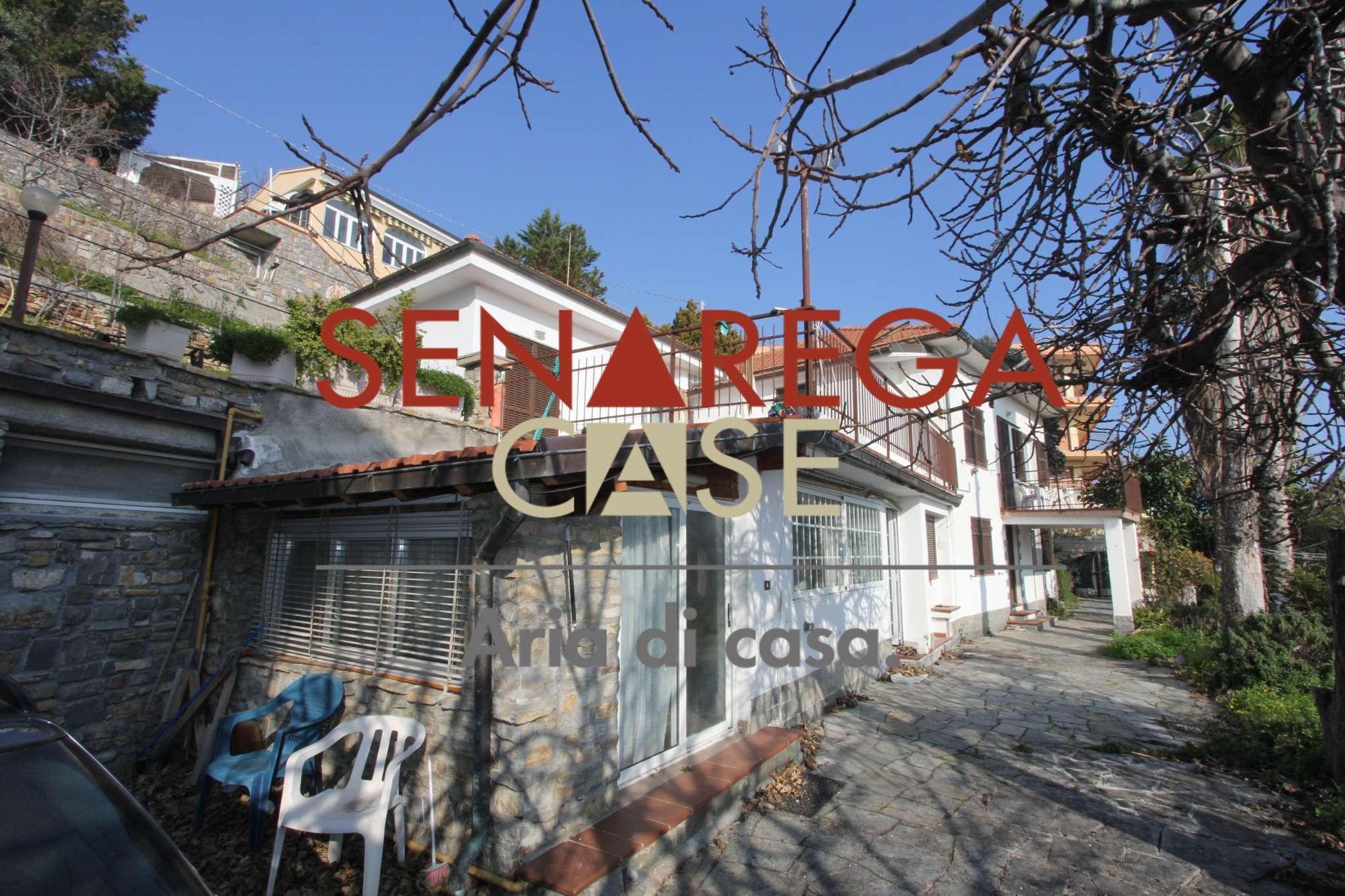 Palazzo / Stabile in vendita a Cipressa, 7 locali, prezzo € 320.000 | PortaleAgenzieImmobiliari.it