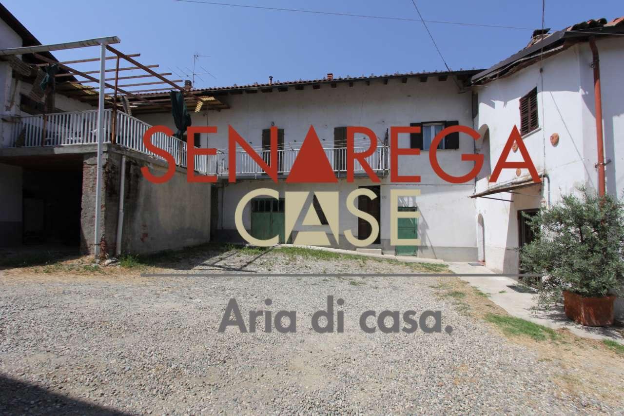 Rustico / Casale in vendita a Ricaldone, 20 locali, prezzo € 98.000 | PortaleAgenzieImmobiliari.it