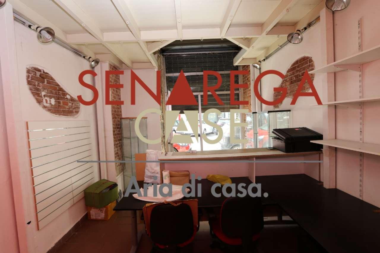 Negozio / Locale in affitto a Genova, 1 locali, prezzo € 500   PortaleAgenzieImmobiliari.it