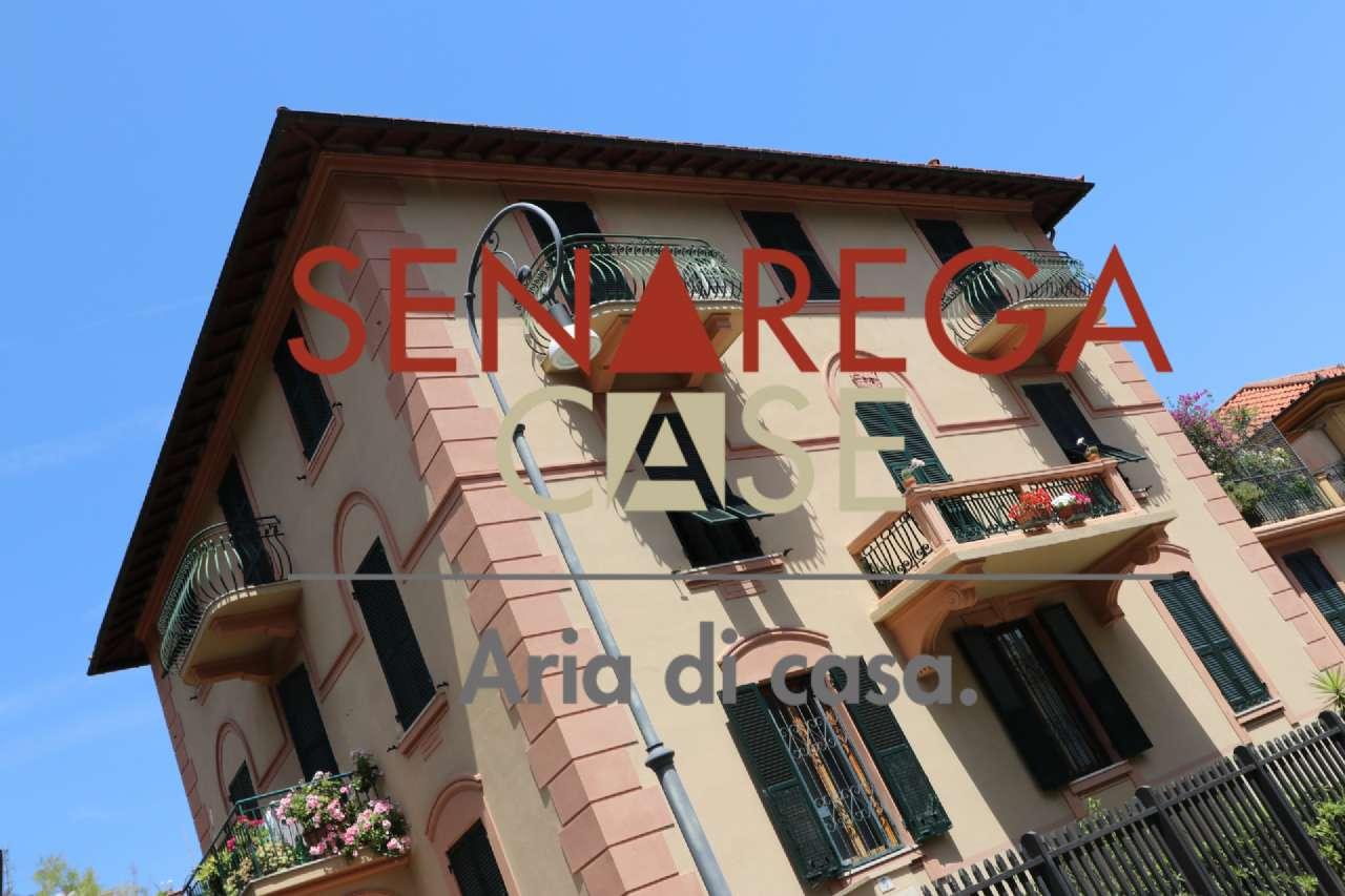 Appartamento in affitto a Rapallo, 8 locali, prezzo € 1.100 | PortaleAgenzieImmobiliari.it