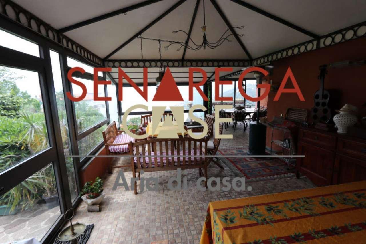 Villa in vendita a Lavagna, 8 locali, prezzo € 950.000   PortaleAgenzieImmobiliari.it