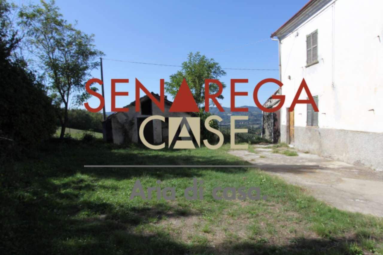 Rustico / Casale in vendita a Cavatore, 12 locali, prezzo € 175.000 | PortaleAgenzieImmobiliari.it