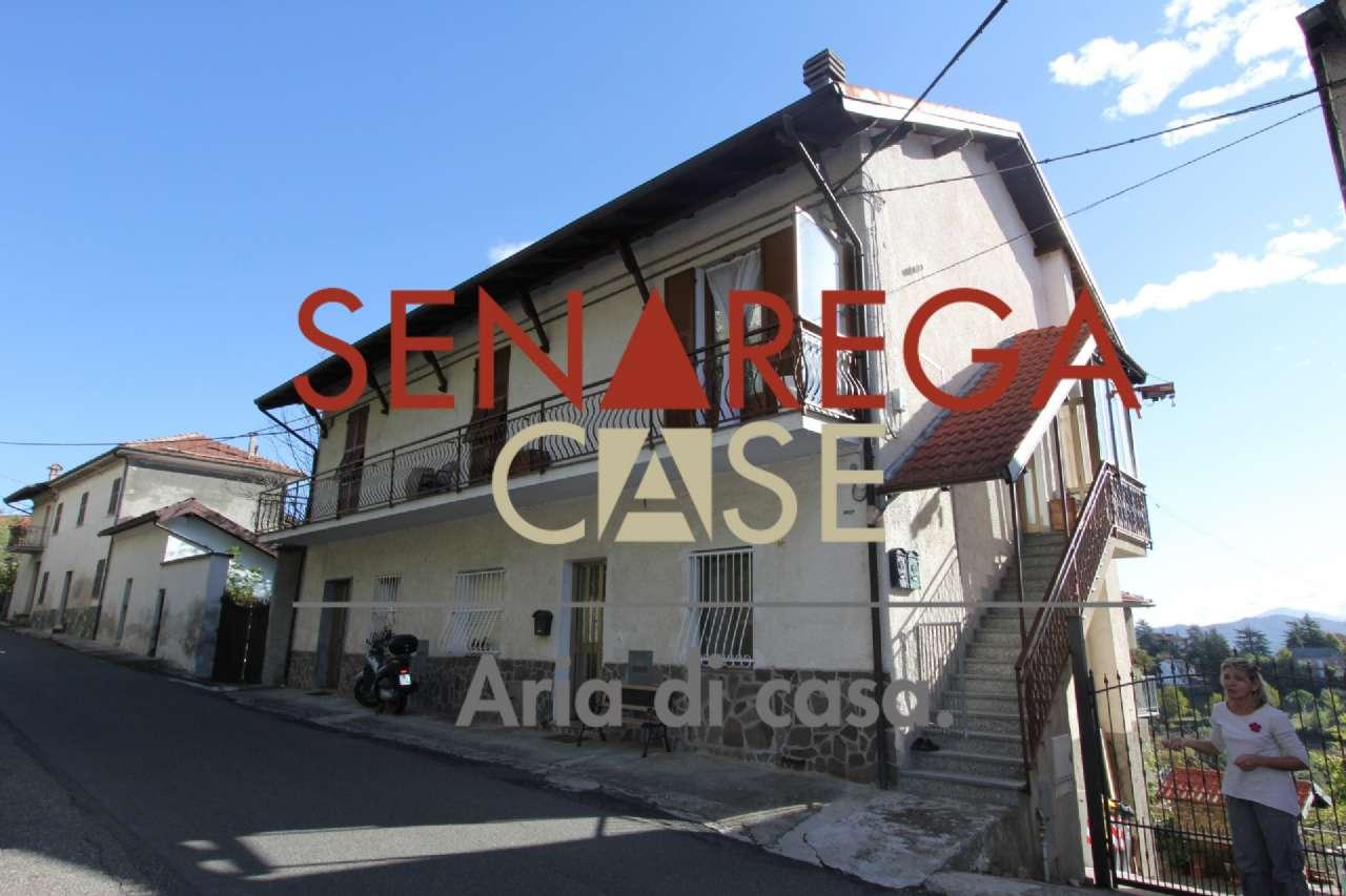 Appartamento in affitto a Cassinelle, 5 locali, prezzo € 250 | CambioCasa.it
