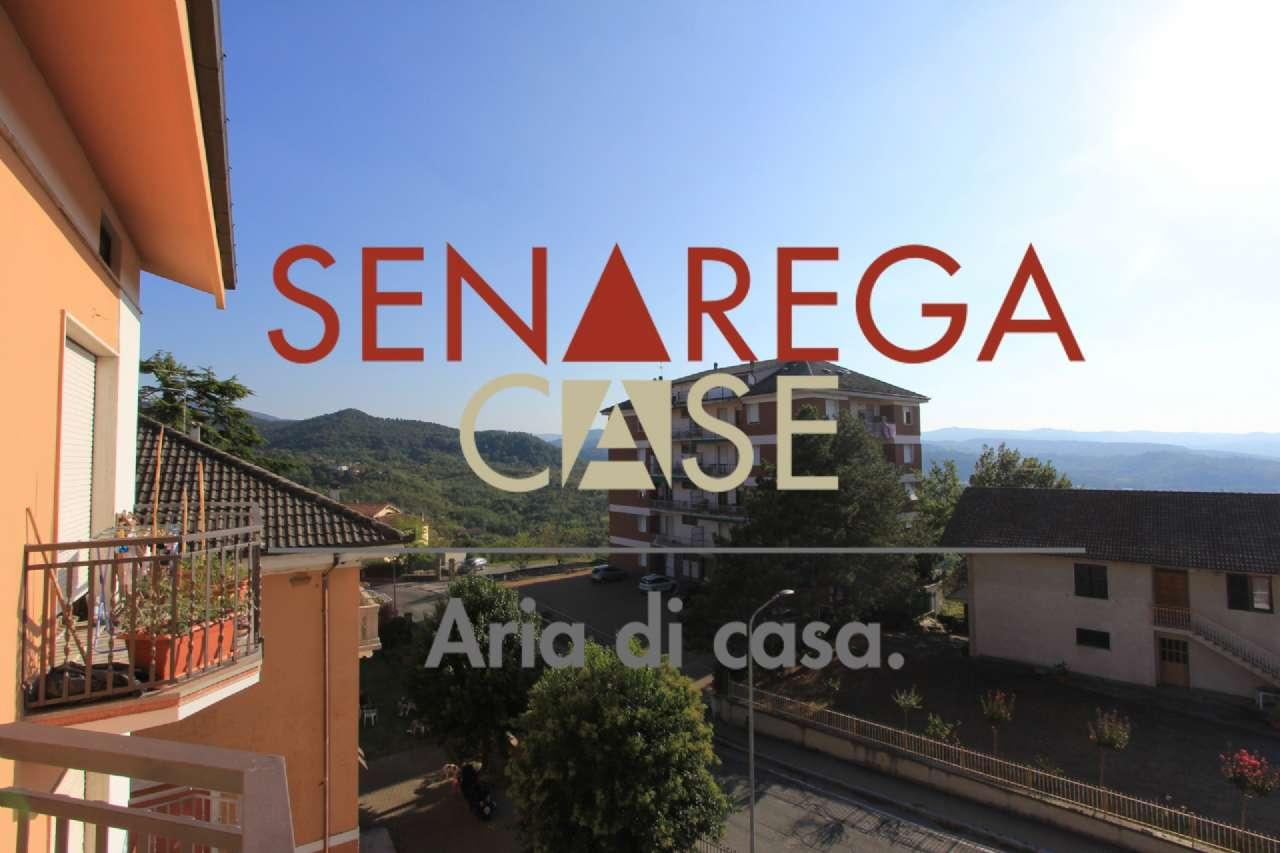 Appartamento in affitto a Tagliolo Monferrato, 3 locali, prezzo € 270 | PortaleAgenzieImmobiliari.it