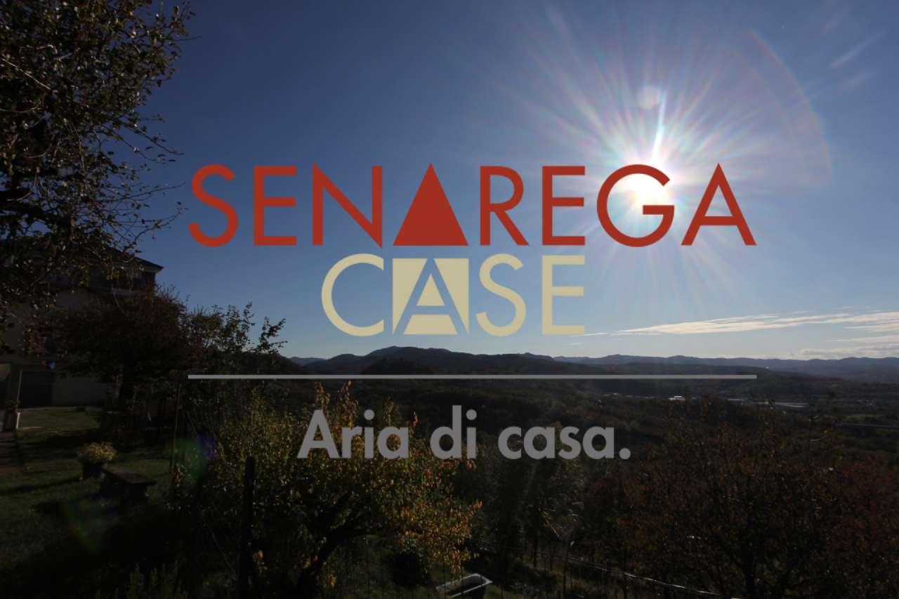 Appartamento in affitto a Tagliolo Monferrato, 2 locali, prezzo € 49.000 | PortaleAgenzieImmobiliari.it