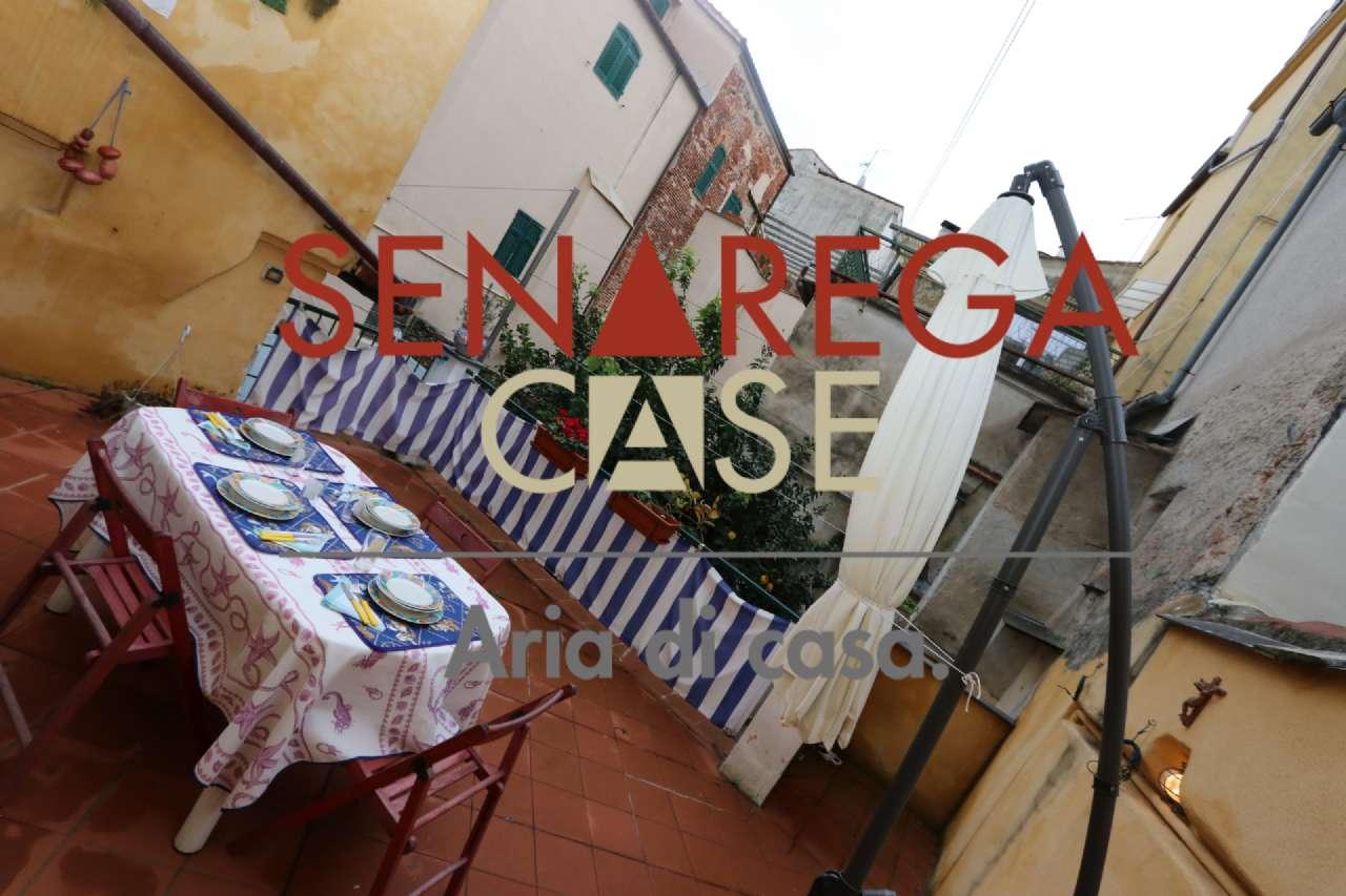 Appartamento in affitto a Noli, 5 locali, prezzo € 650 | PortaleAgenzieImmobiliari.it