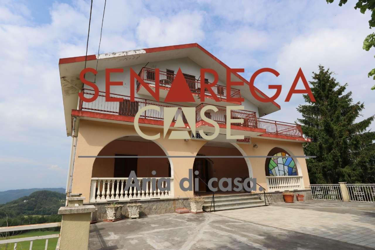 Soluzione Indipendente in vendita a Ponzone, 53 locali, prezzo € 260.000 | PortaleAgenzieImmobiliari.it