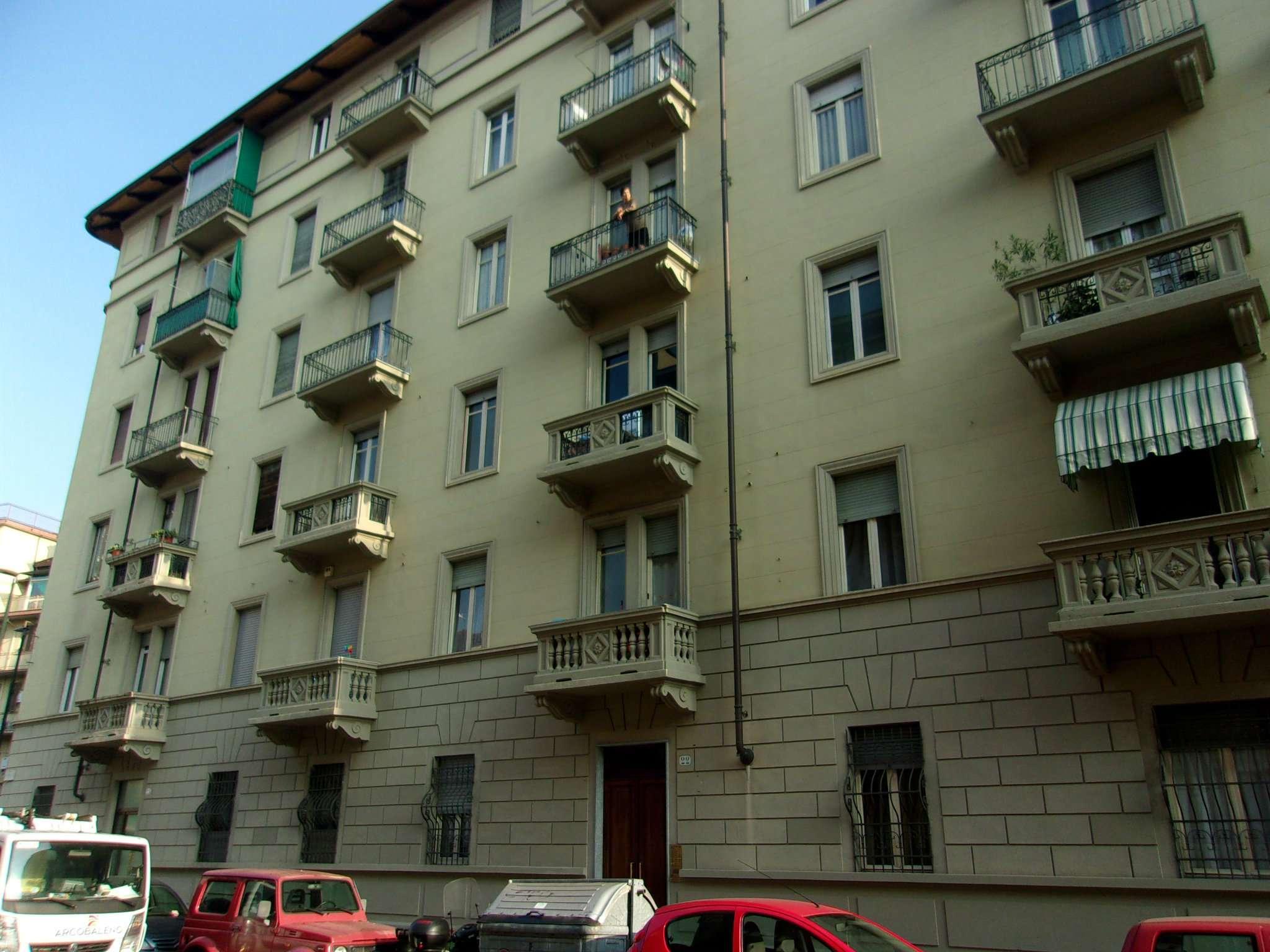 Appartamento in ottime condizioni parzialmente arredato in vendita Rif. 8878747