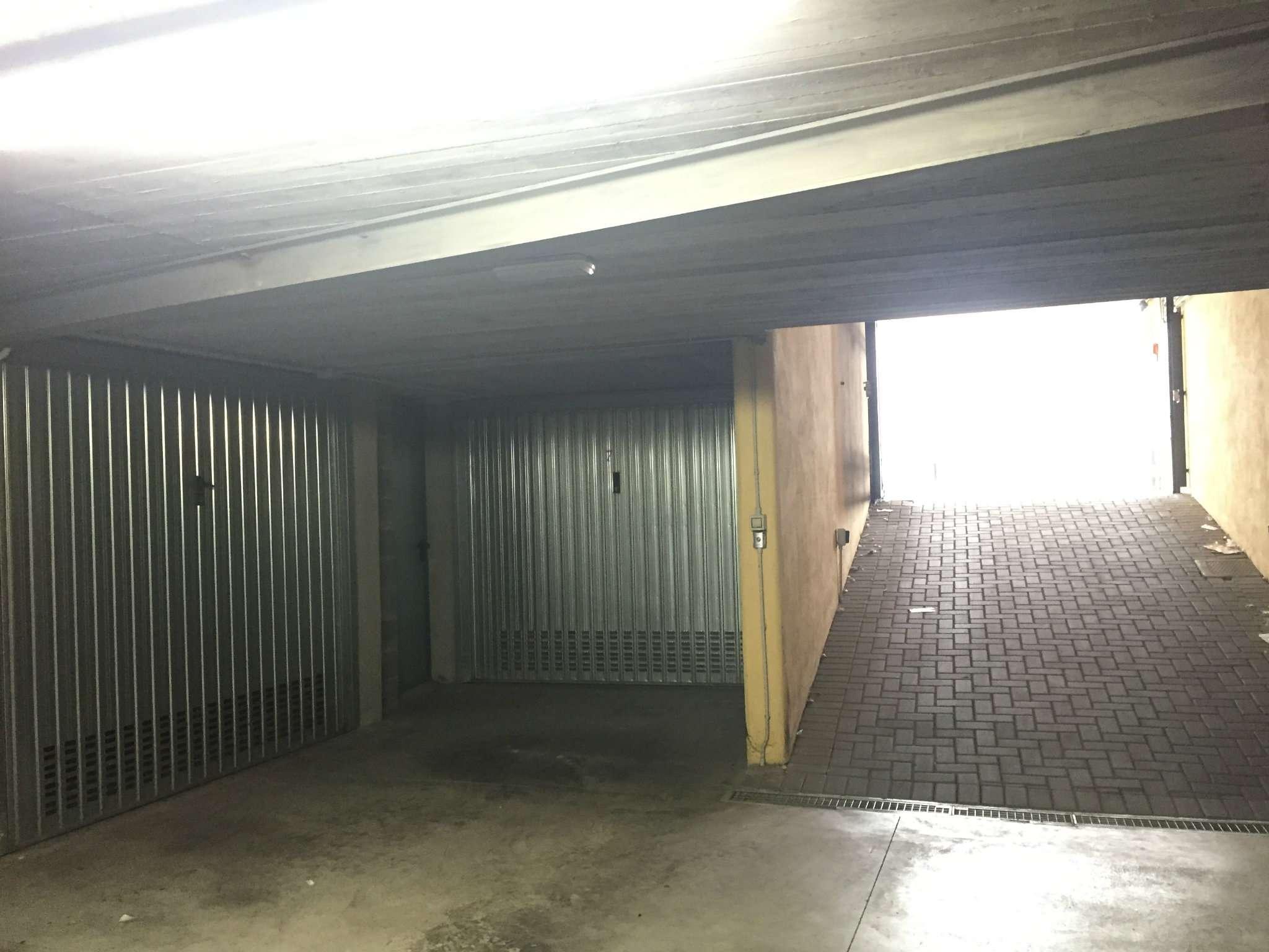 Box / Garage in vendita a Volpiano, 1 locali, prezzo € 6.000 | CambioCasa.it