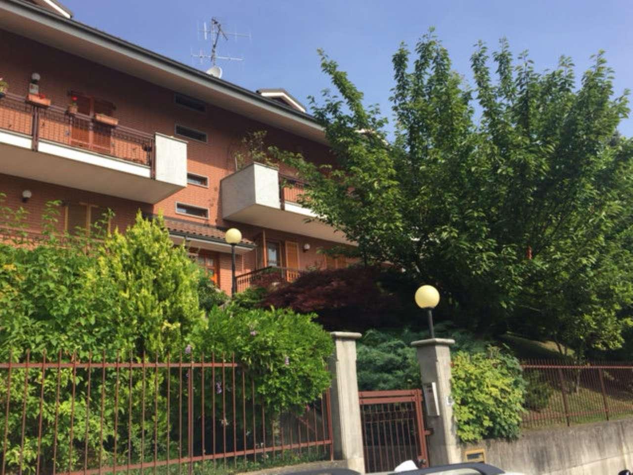 Appartamento in affitto a Castiglione Torinese, 4 locali, prezzo € 700 | CambioCasa.it