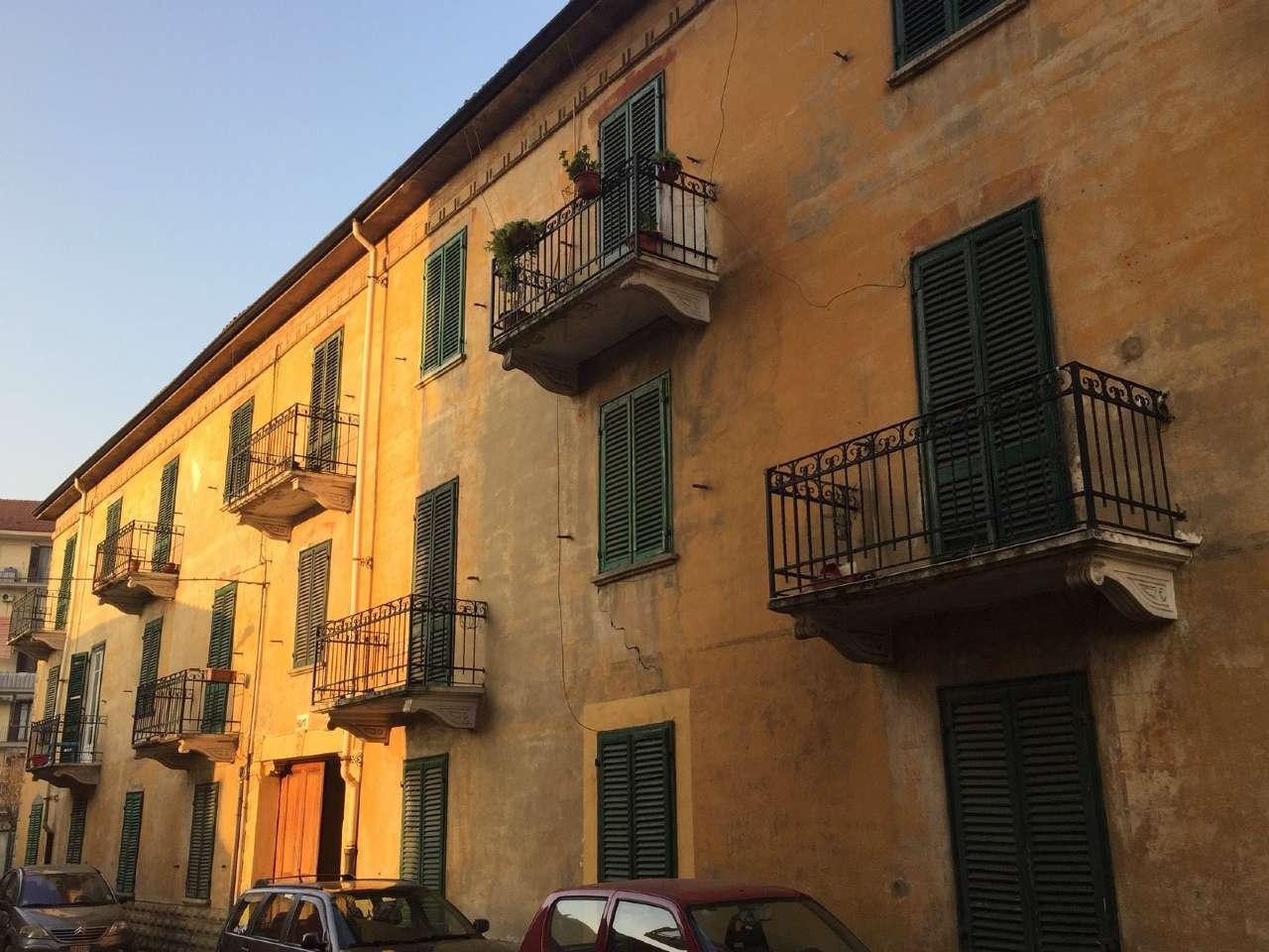 Stabile / Palazzo da ristrutturare in vendita Rif. 8912156
