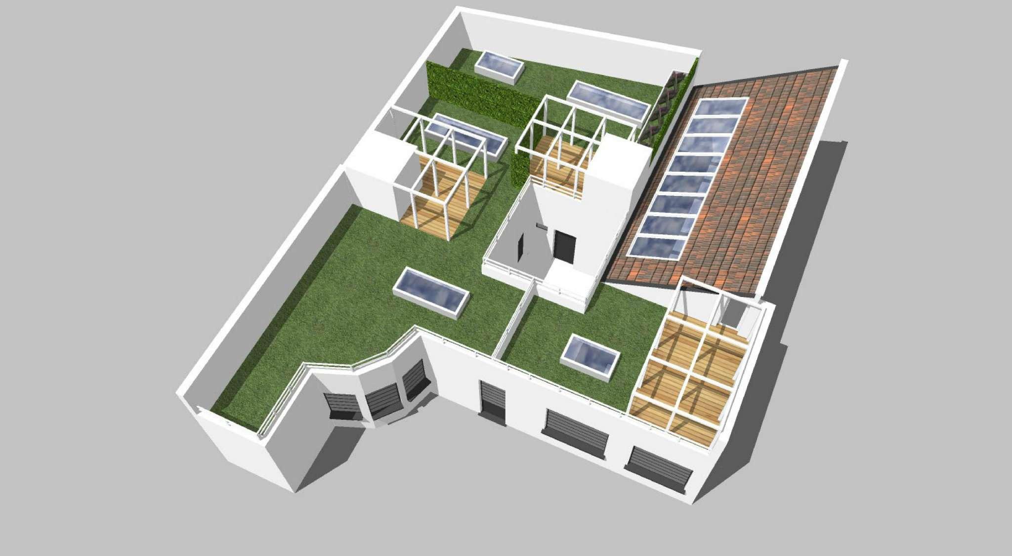 Loft / Openspace in vendita Rif. 9077837