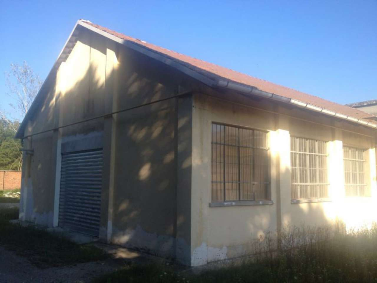 Magazzino in vendita a Druento, 9999 locali, prezzo € 120.000 | PortaleAgenzieImmobiliari.it