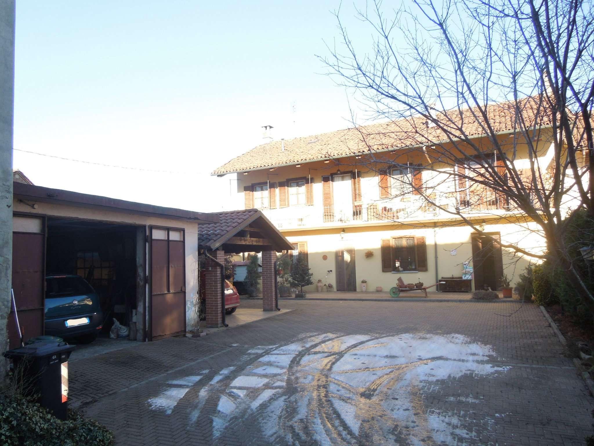 Soluzione Indipendente in vendita a Carignano, 5 locali, prezzo € 219.000 | PortaleAgenzieImmobiliari.it