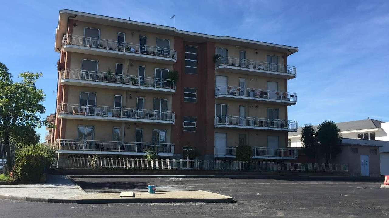 Appartamento in affitto a San Benigno Canavese, 5 locali, prezzo € 500   PortaleAgenzieImmobiliari.it