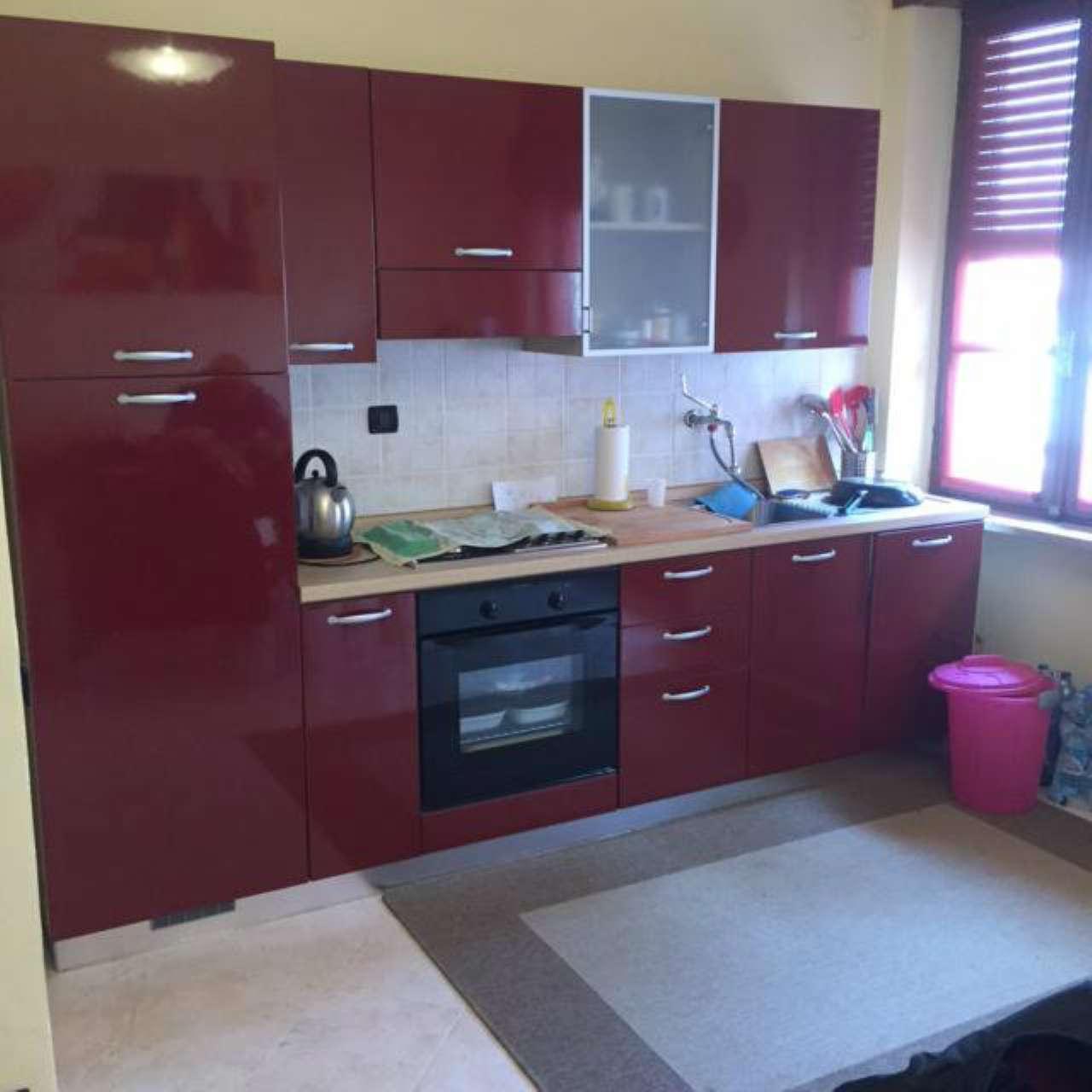 Appartamento in buone condizioni in vendita Rif. 8747280