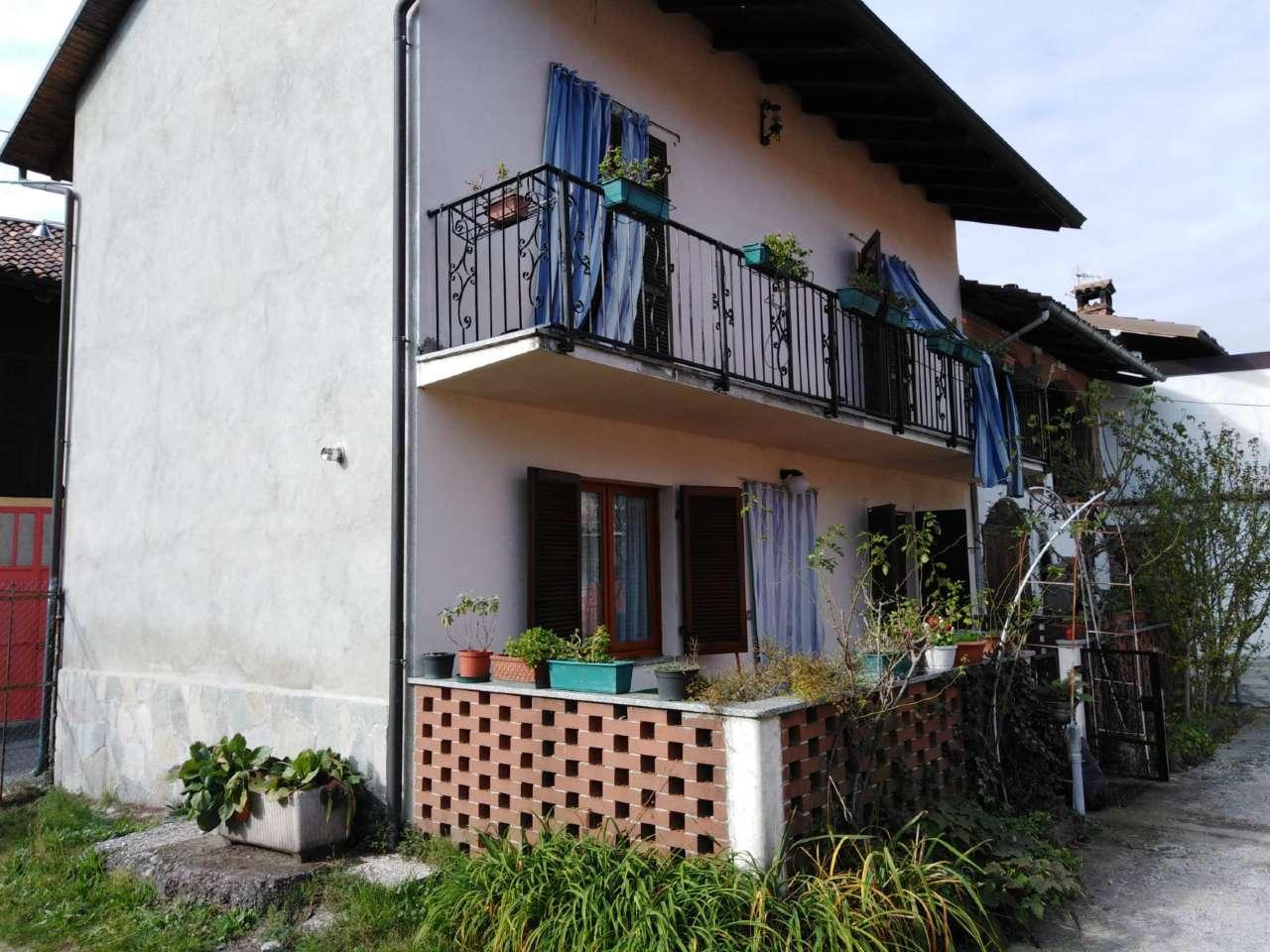 Villa in vendita a Cossano Canavese, 3 locali, prezzo € 90.000   PortaleAgenzieImmobiliari.it