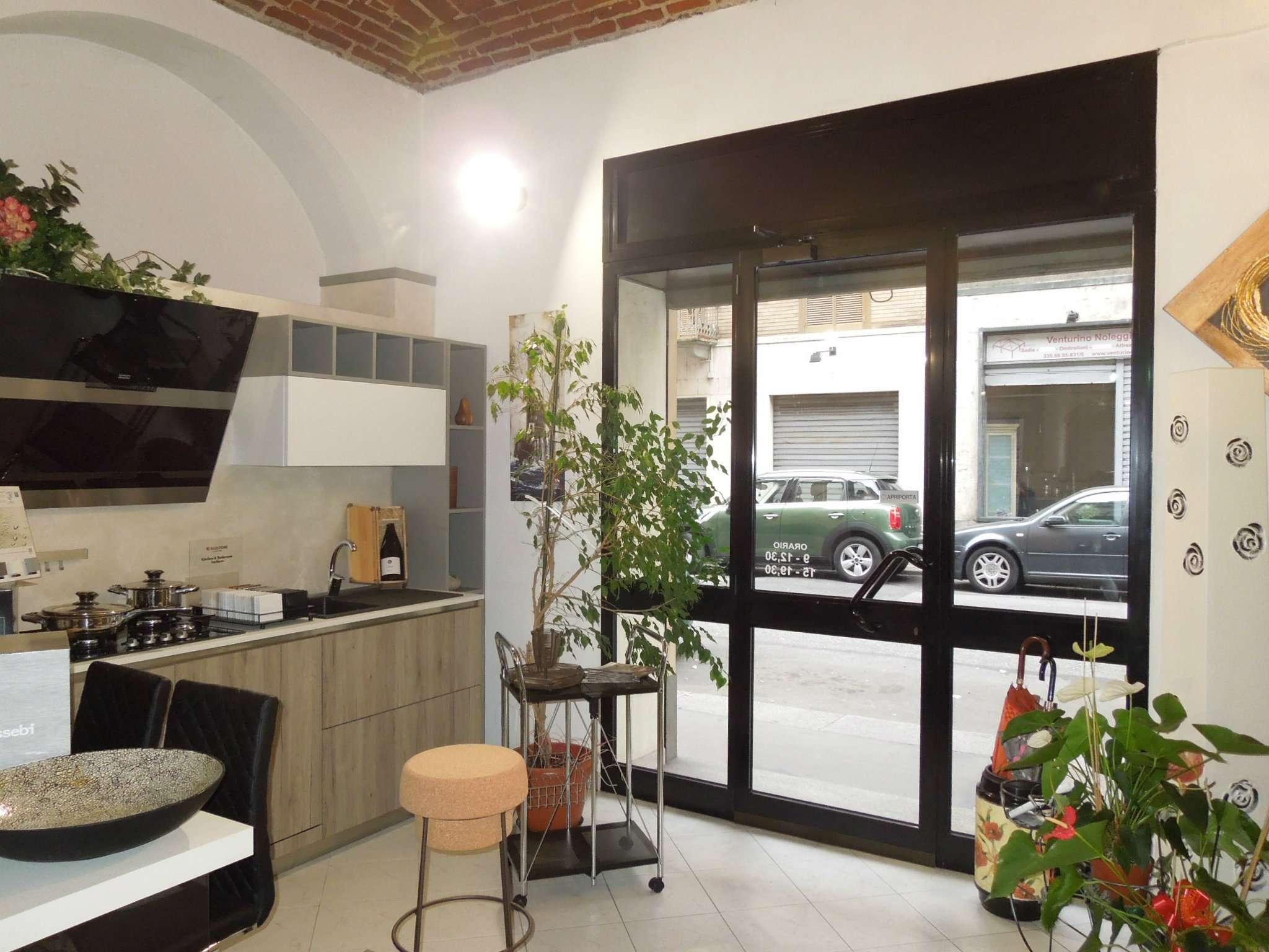 Negozio / Locale in affitto a Torino, 2 locali, zona San Donato, Cit Turin, Campidoglio,, prezzo € 1.200   PortaleAgenzieImmobiliari.it