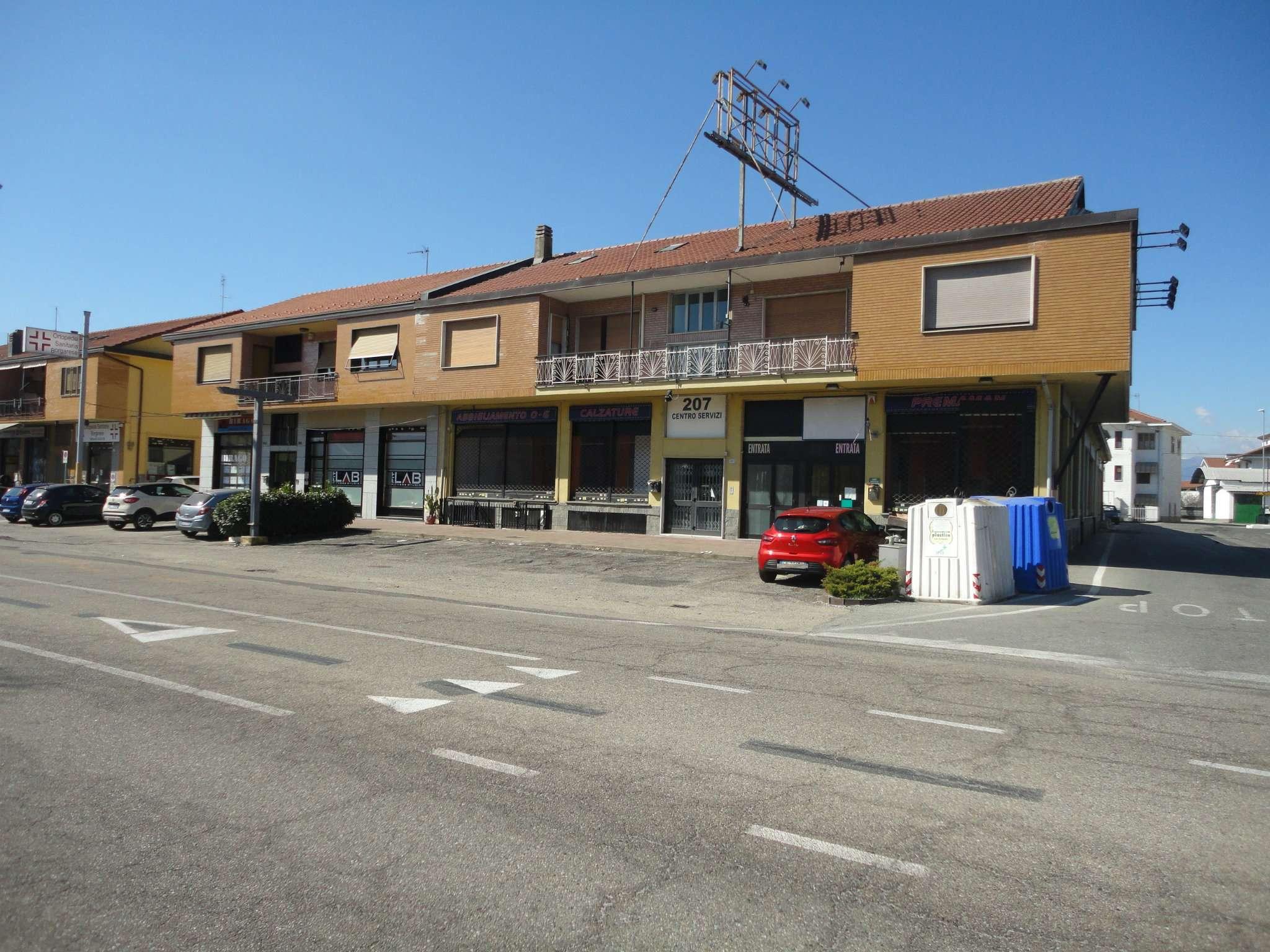 Negozio / Locale in vendita a Borgaro Torinese, 10 locali, prezzo € 690.000 | PortaleAgenzieImmobiliari.it