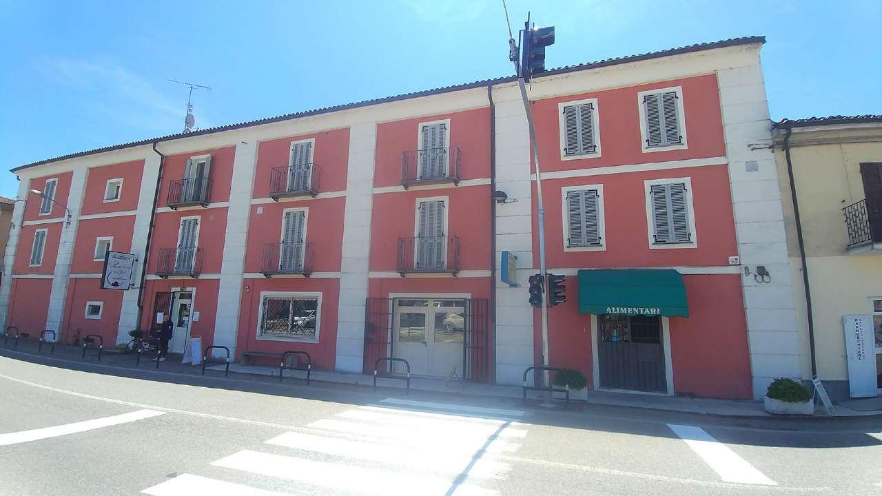 Ufficio / Studio in vendita a San Giorgio Monferrato, 4 locali, prezzo € 89.000 | PortaleAgenzieImmobiliari.it