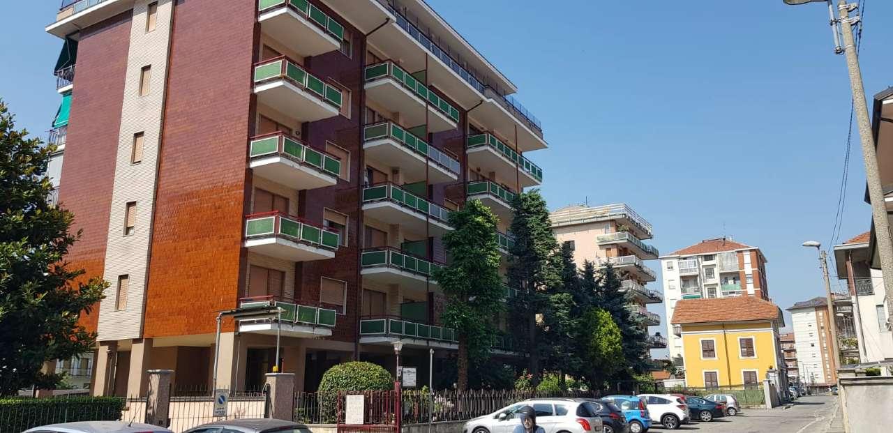 Appartamento in affitto a Collegno, 3 locali, prezzo € 620 | PortaleAgenzieImmobiliari.it