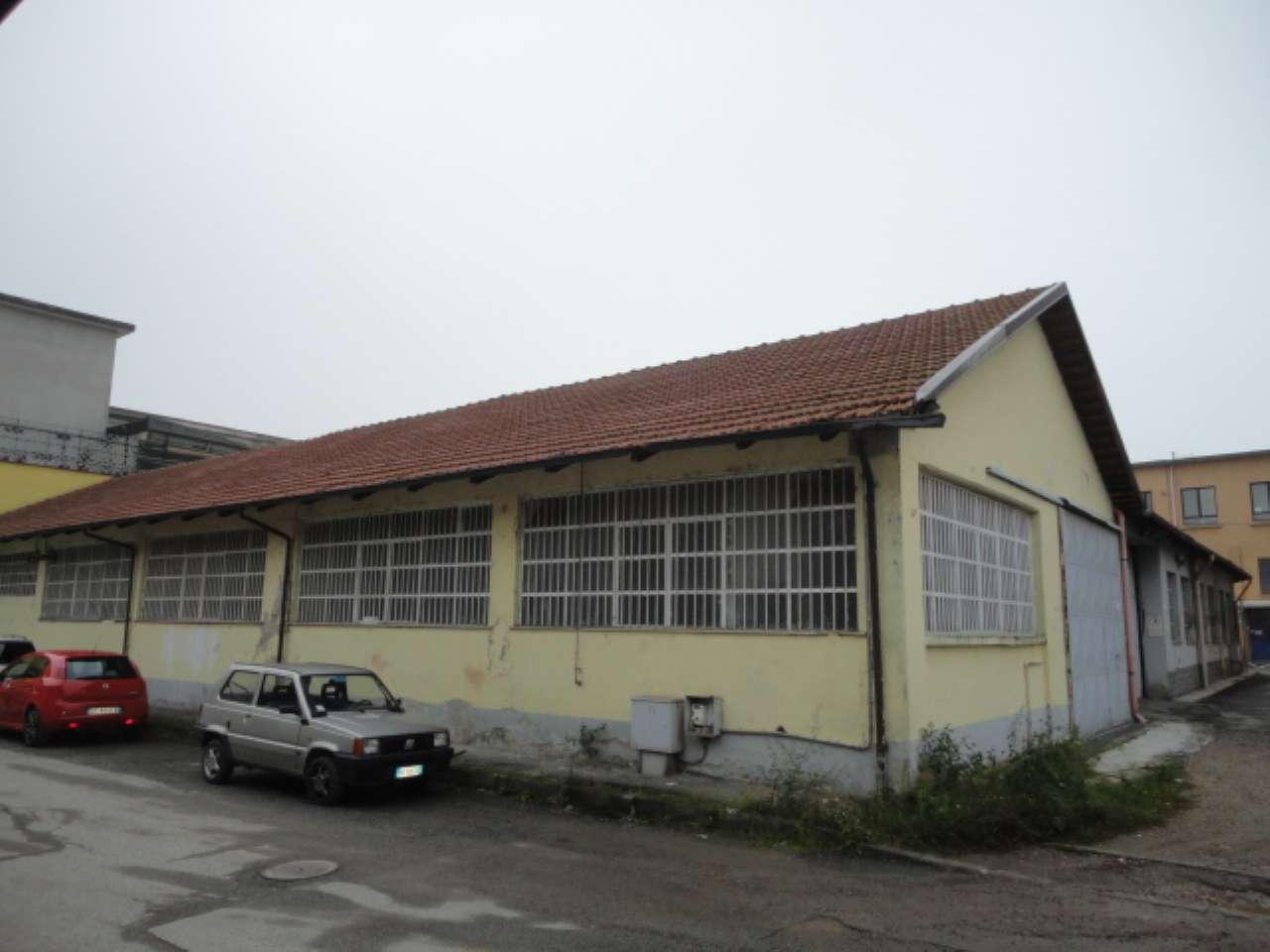 Capannone in vendita a Borgaro Torinese, 3 locali, prezzo € 79.000 | PortaleAgenzieImmobiliari.it