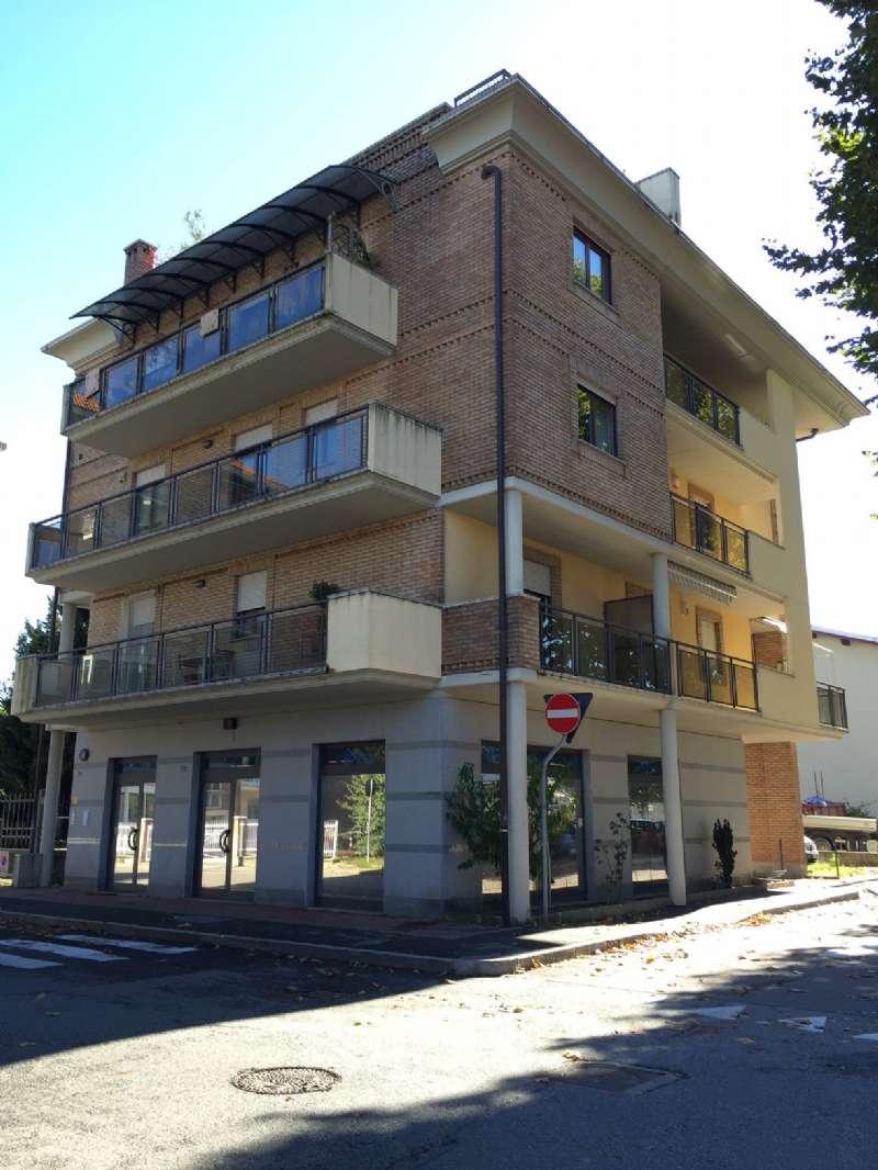 Attico / Mansarda in affitto a Collegno, 4 locali, prezzo € 1.100 | CambioCasa.it