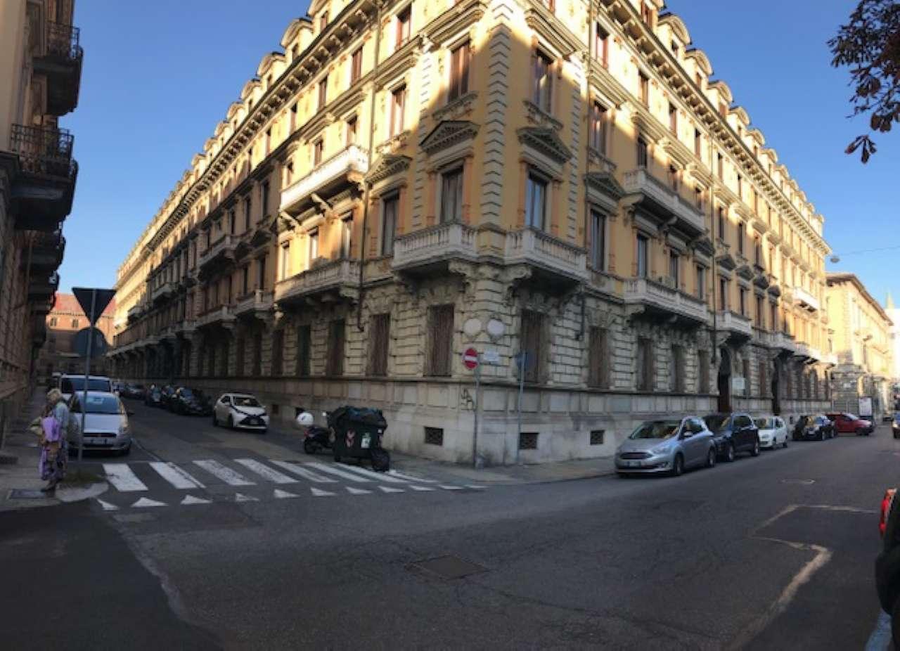 Appartamento in vendita a Torino, 9 locali, zona Zona: 1 . Centro, Quadrilatero Romano, Repubblica, Giardini Reali, Trattative riservate   CambioCasa.it