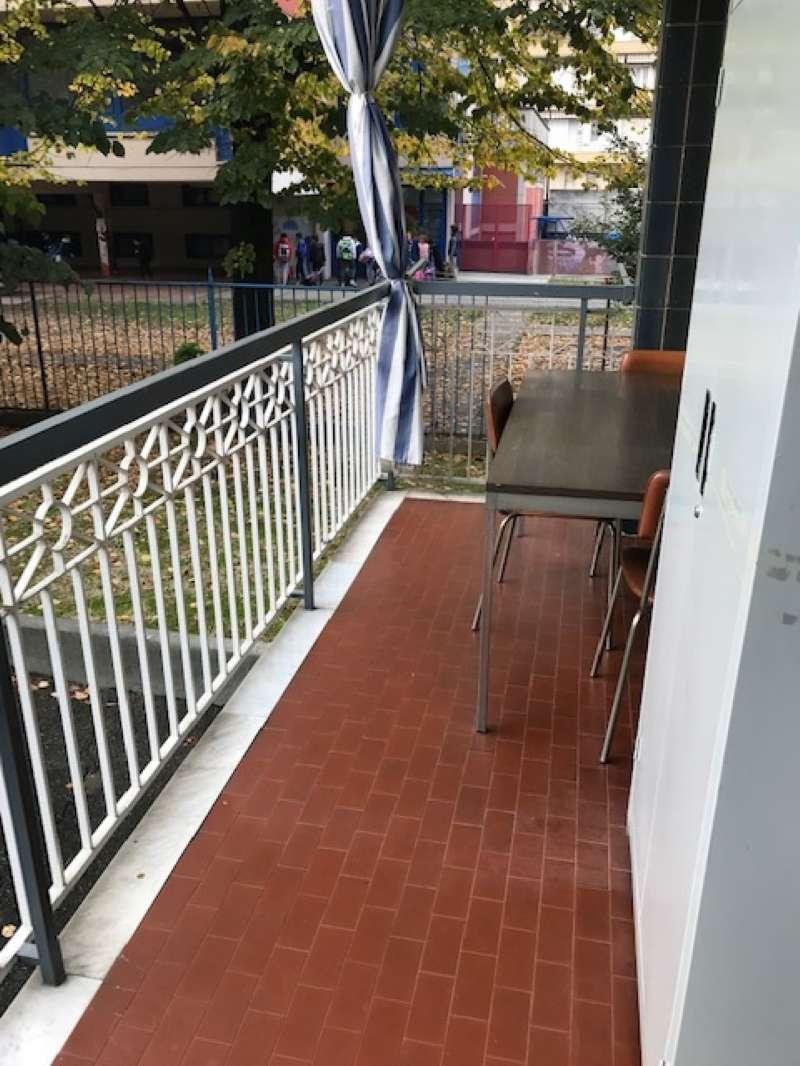 Appartamento in affitto a Collegno, 1 locali, prezzo € 400   CambioCasa.it