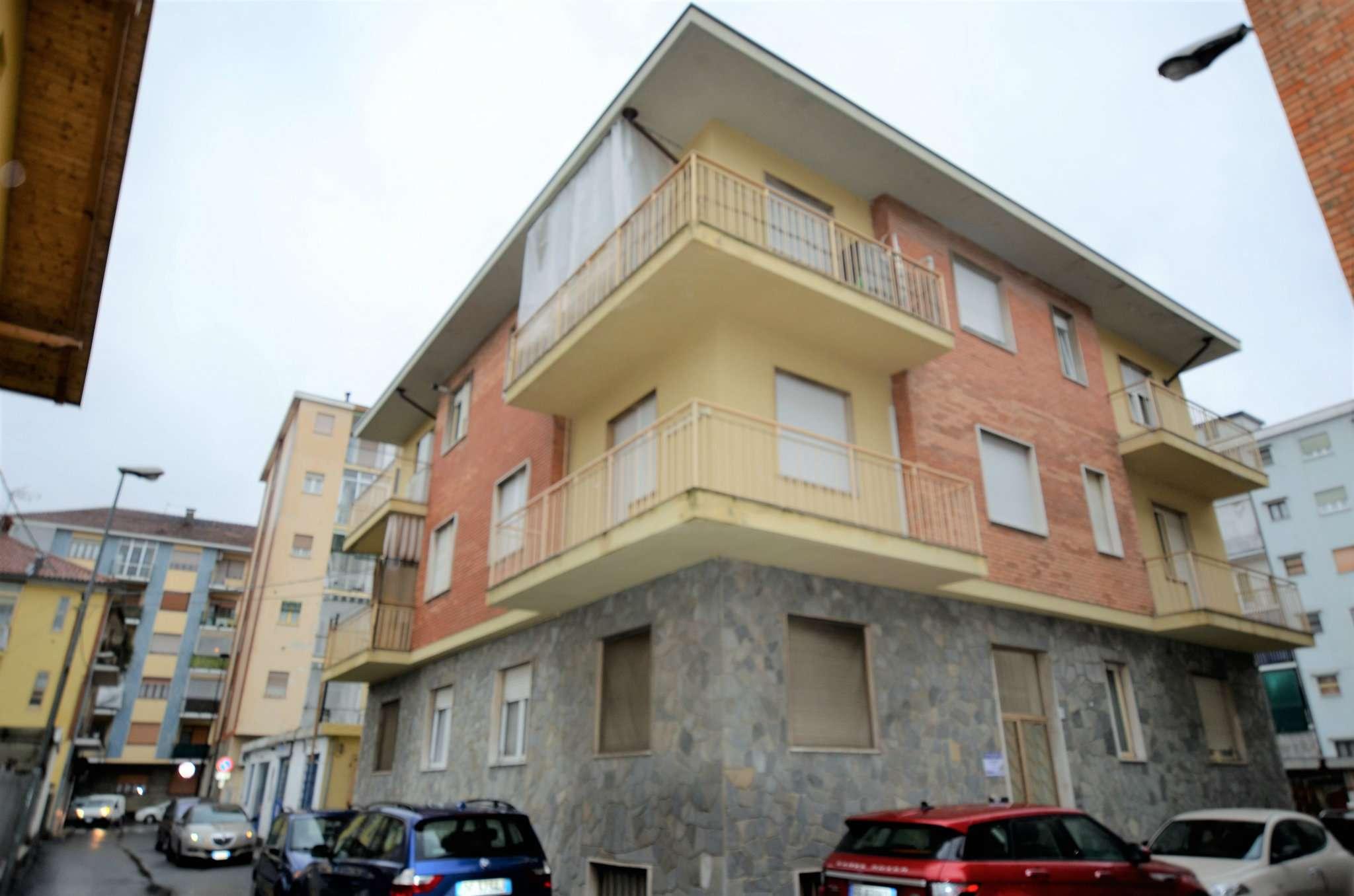 Appartamento in affitto a Settimo Torinese, 2 locali, prezzo € 380 | CambioCasa.it