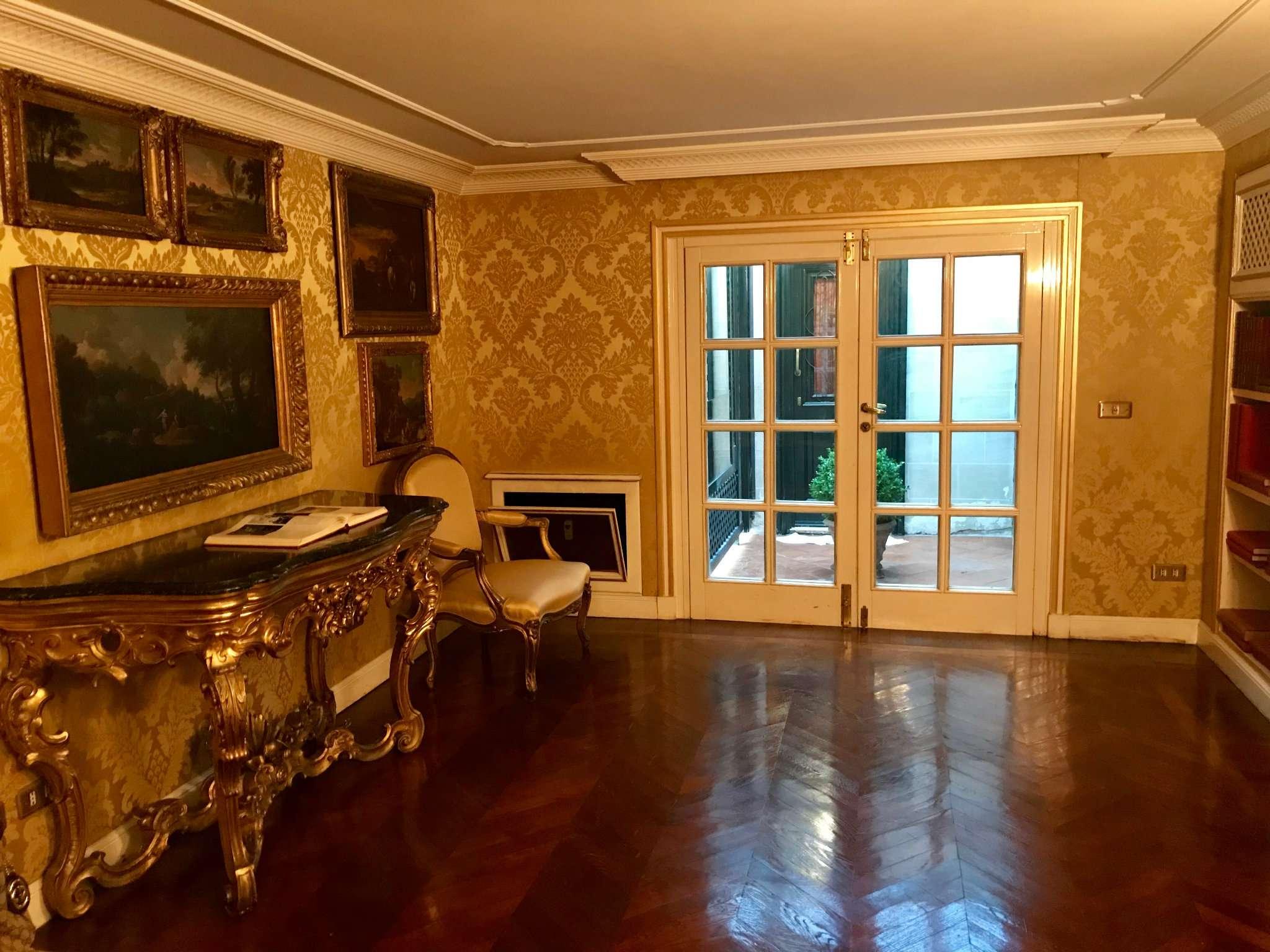 Appartamento in vendita a Roma, 7 locali, zona Zona: 2 . Flaminio, Parioli, Pinciano, Villa Borghese, Trattative riservate | CambioCasa.it