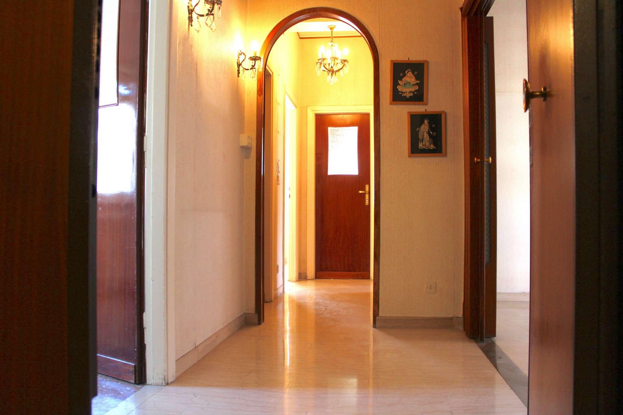 Appartamento in vendita a Roma, 7 locali, zona Zona: 26 . Gregorio VII - Baldo degli Ubaldi, prezzo € 420.000   CambioCasa.it