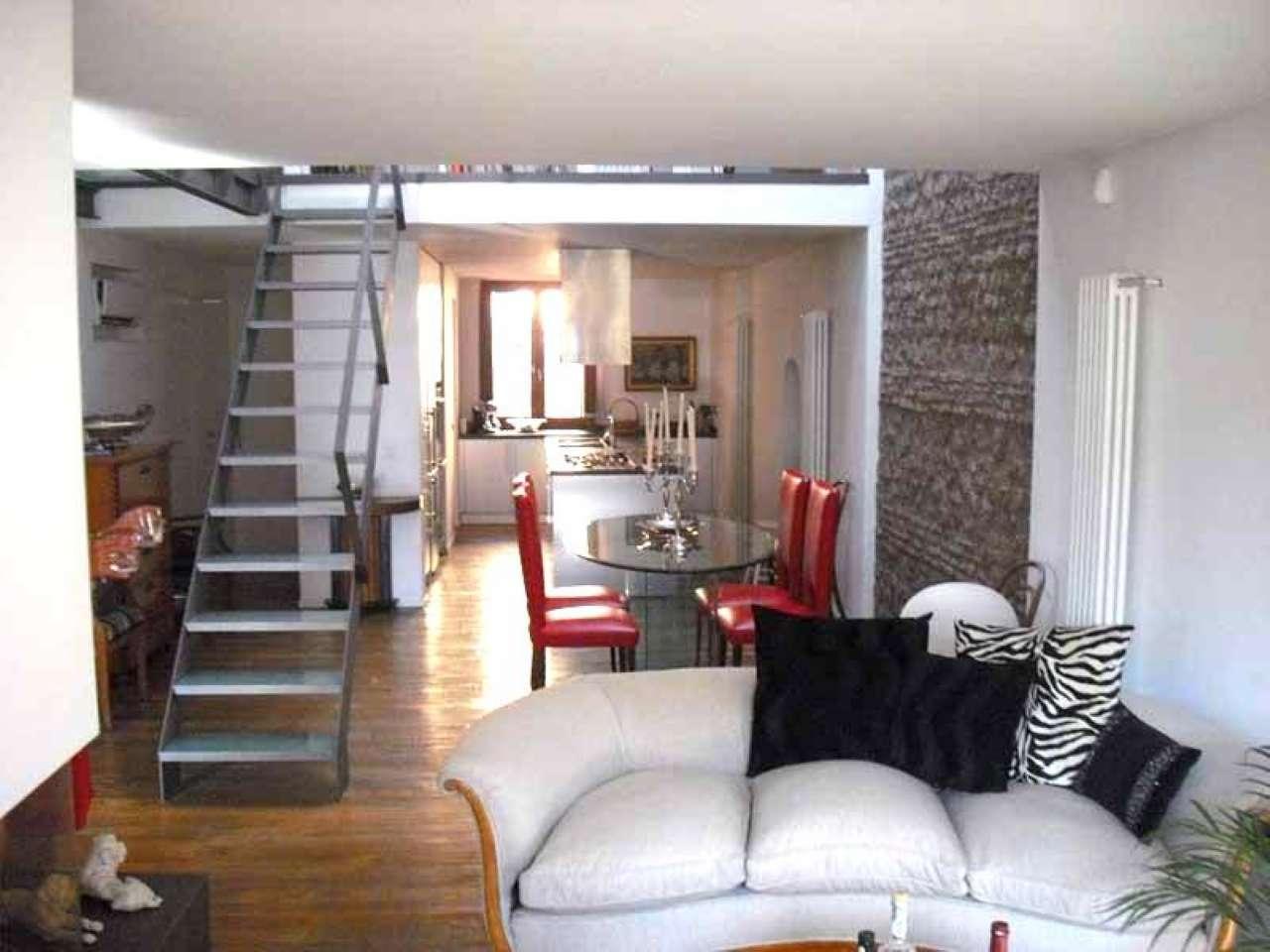 Appartamento in vendita a Roma, 6 locali, zona Zona: 1 . Centro storico, Trattative riservate | CambioCasa.it
